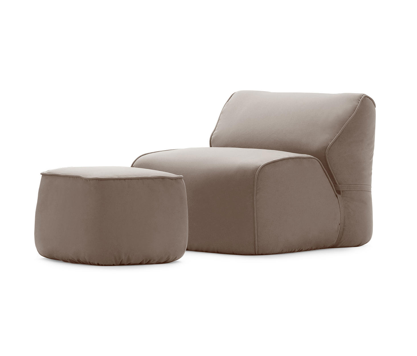 Soft Armchair Armchairs From Exteta Architonic