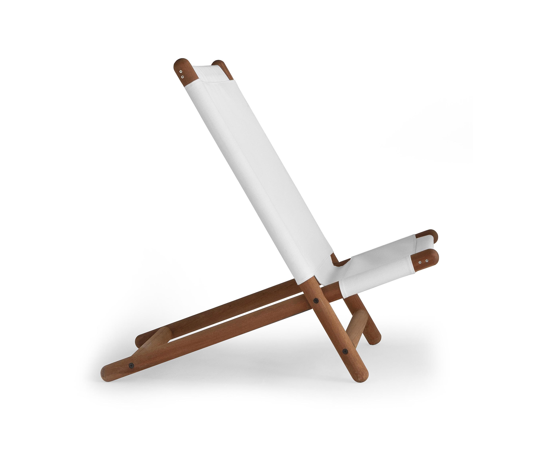Paraggi Beach Chair By Exteta | Garden Chairs ...