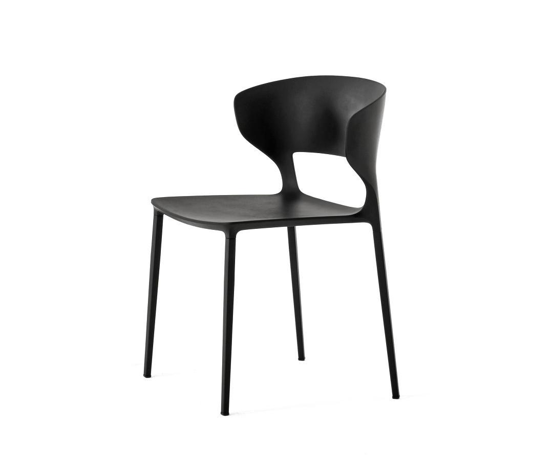 koki sedia sedie ristorante desalto architonicForSedia Koki Desalto
