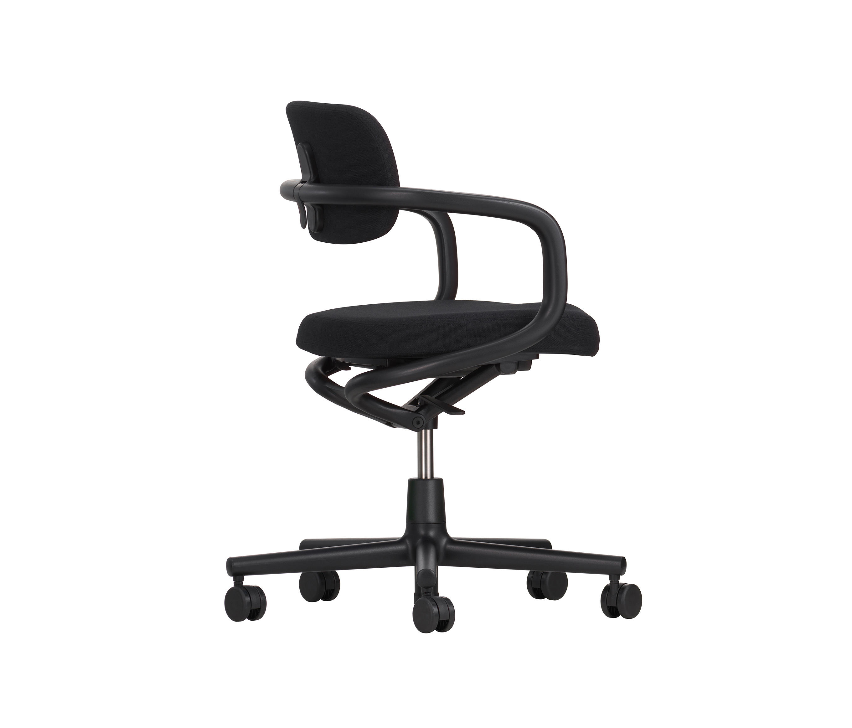 Allstar Office Chairs From Vitra Architonic