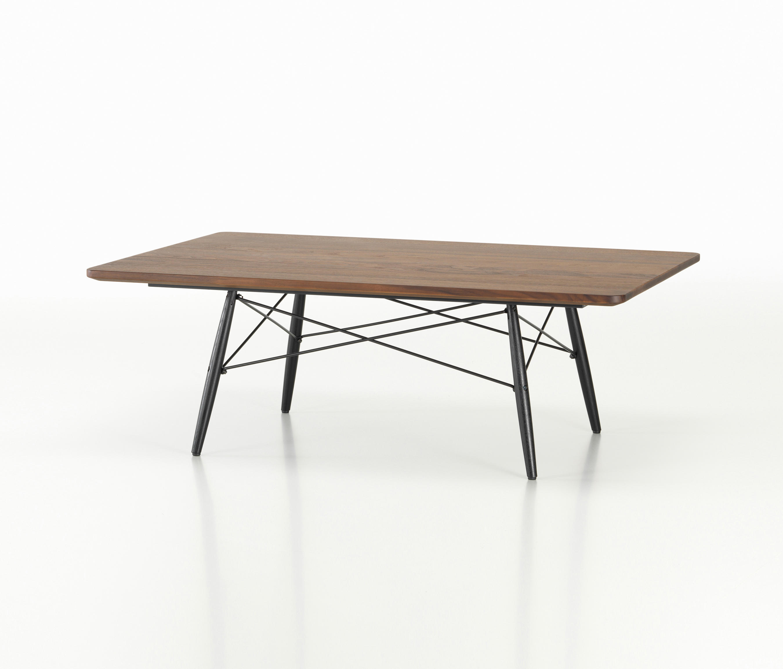 Eames Coffee Table By Vitra Tables