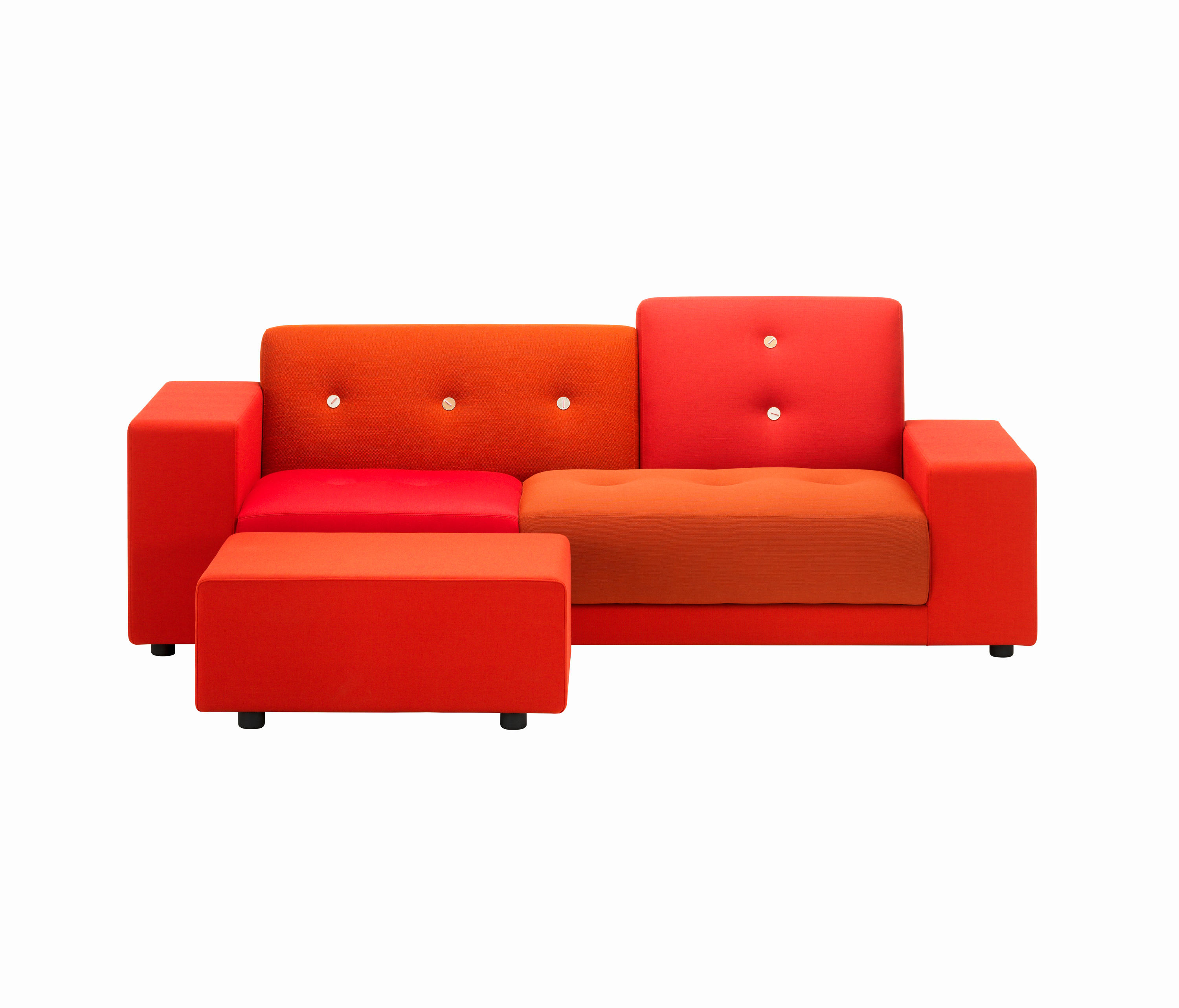 Polder Compact Sofas From Vitra