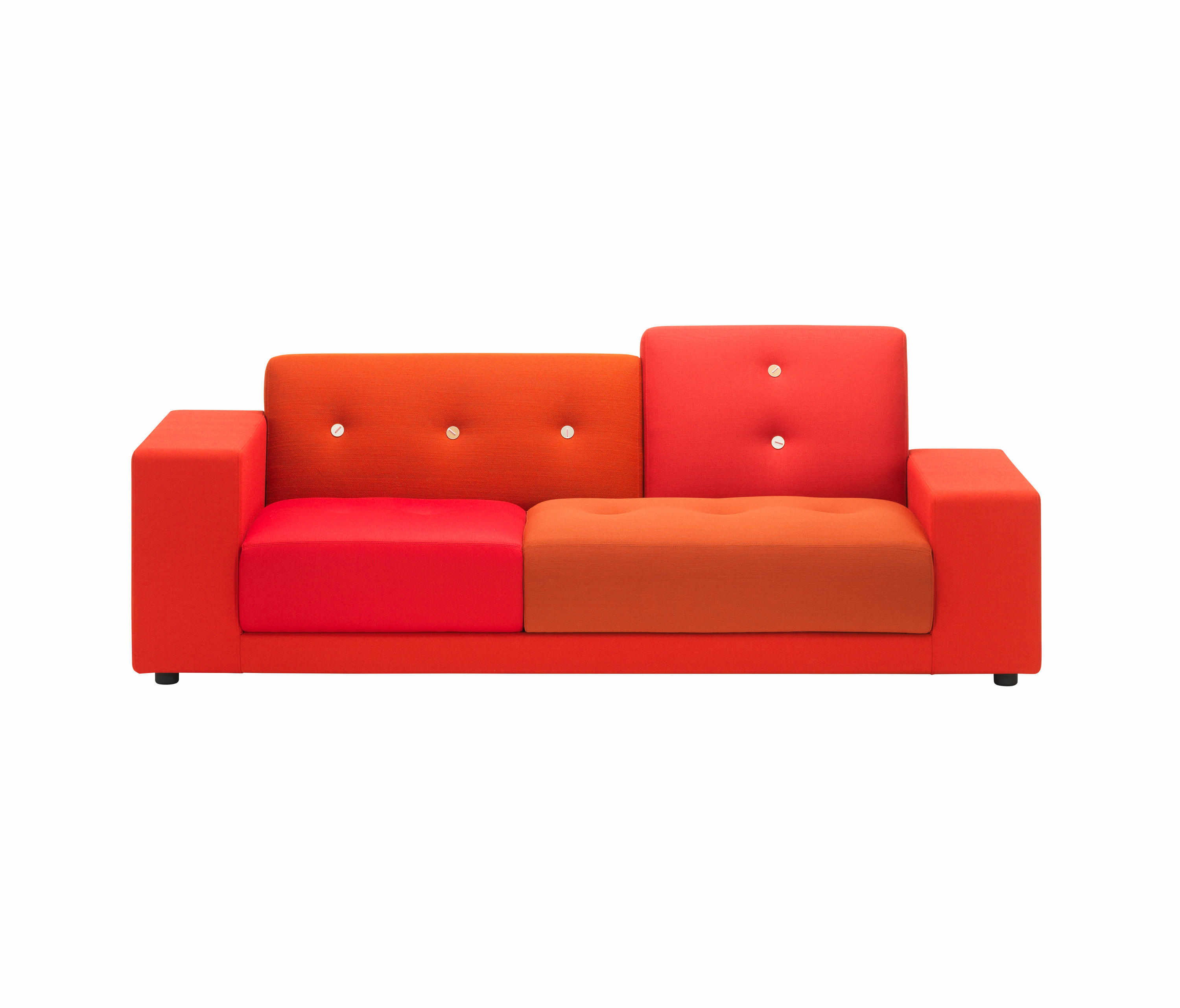 Polder Compact By Vitra Sofas