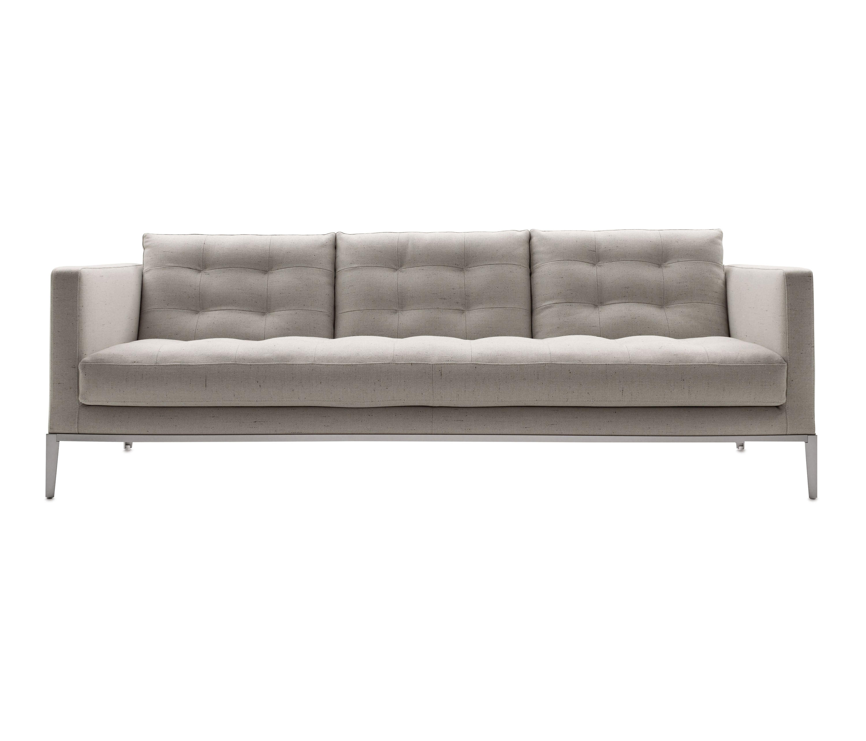 AC Lounge 3-seat sofa & Designermöbel | Architonic