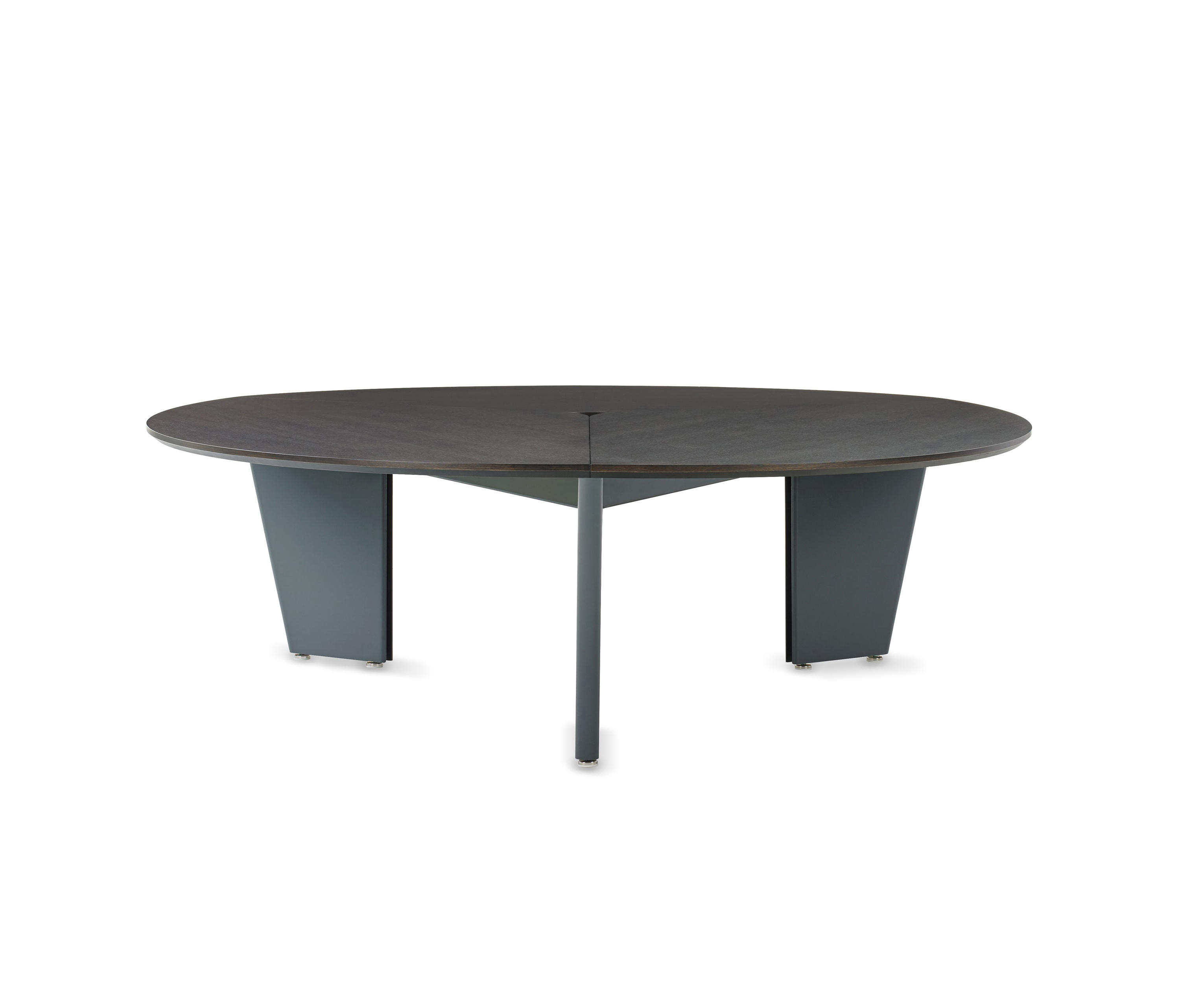 Cavu Round Table By Studio TK | Contract Tables ...