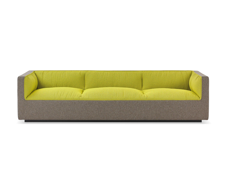 Infinito Lounge Three Seater Sofa