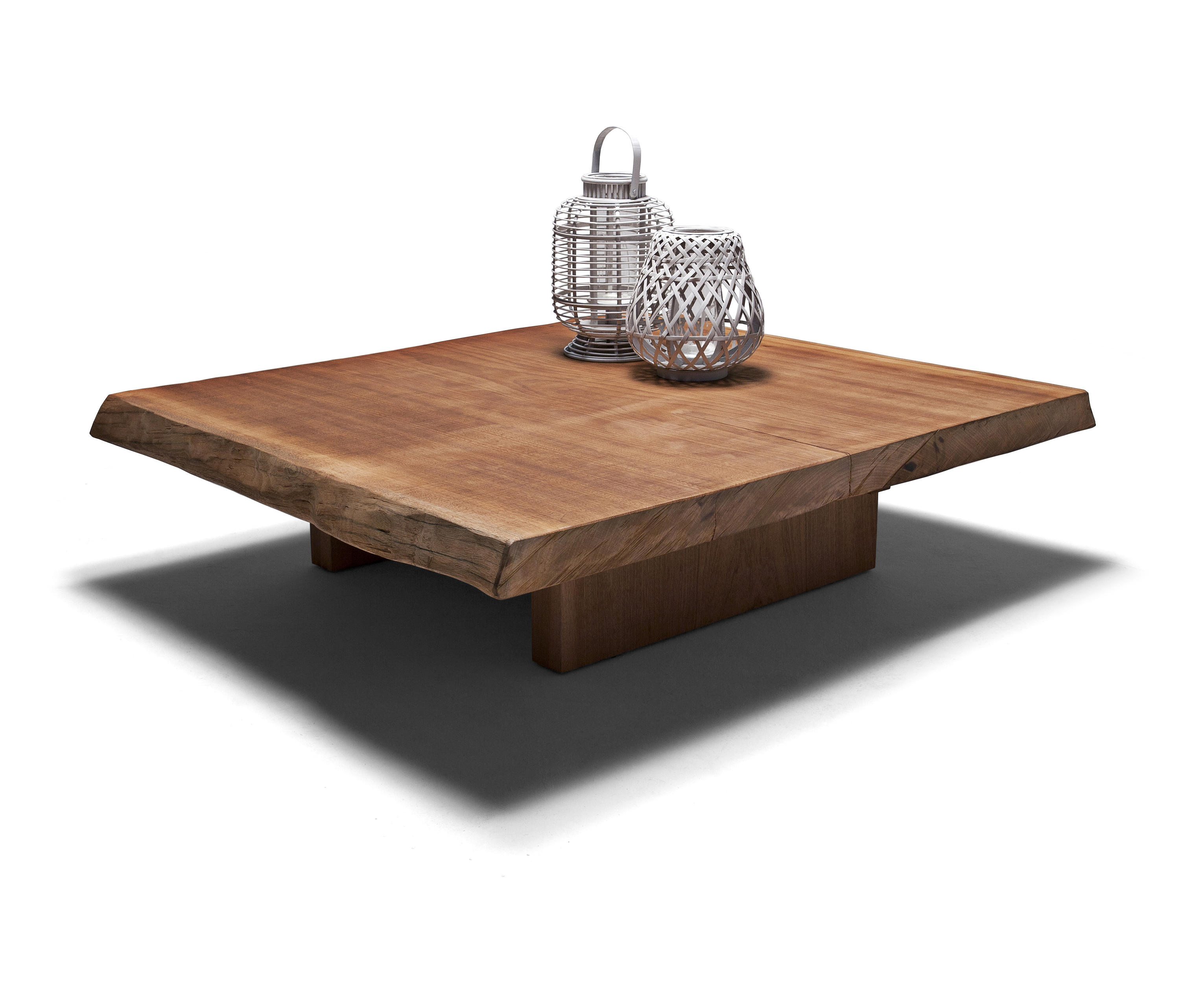 INDIVIDUAL COFFEE TABLE Coffee tables from Exteta