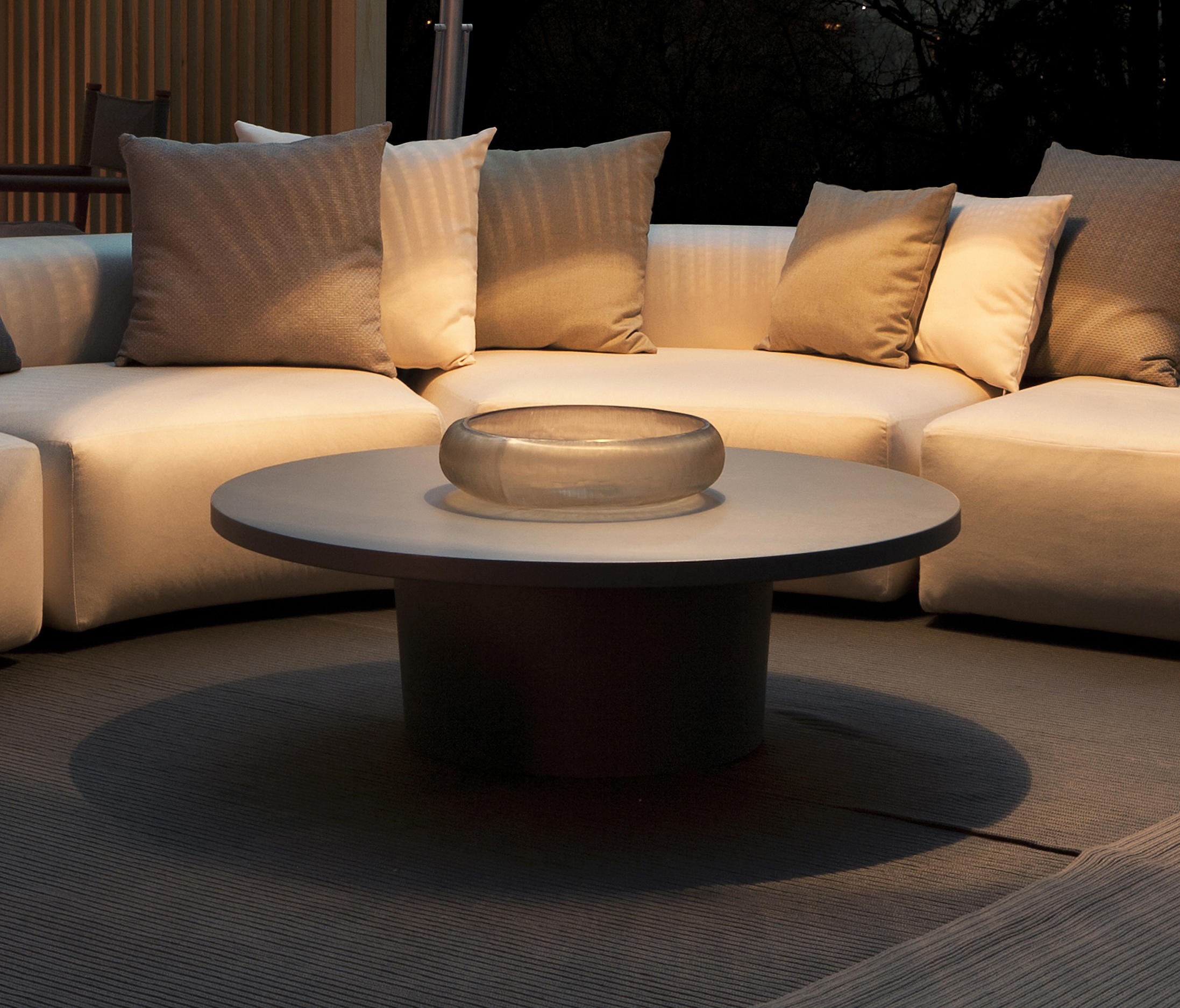 TEPPAN COFFEE TABLE Coffee Tables From Exteta Architonic - Teppan table