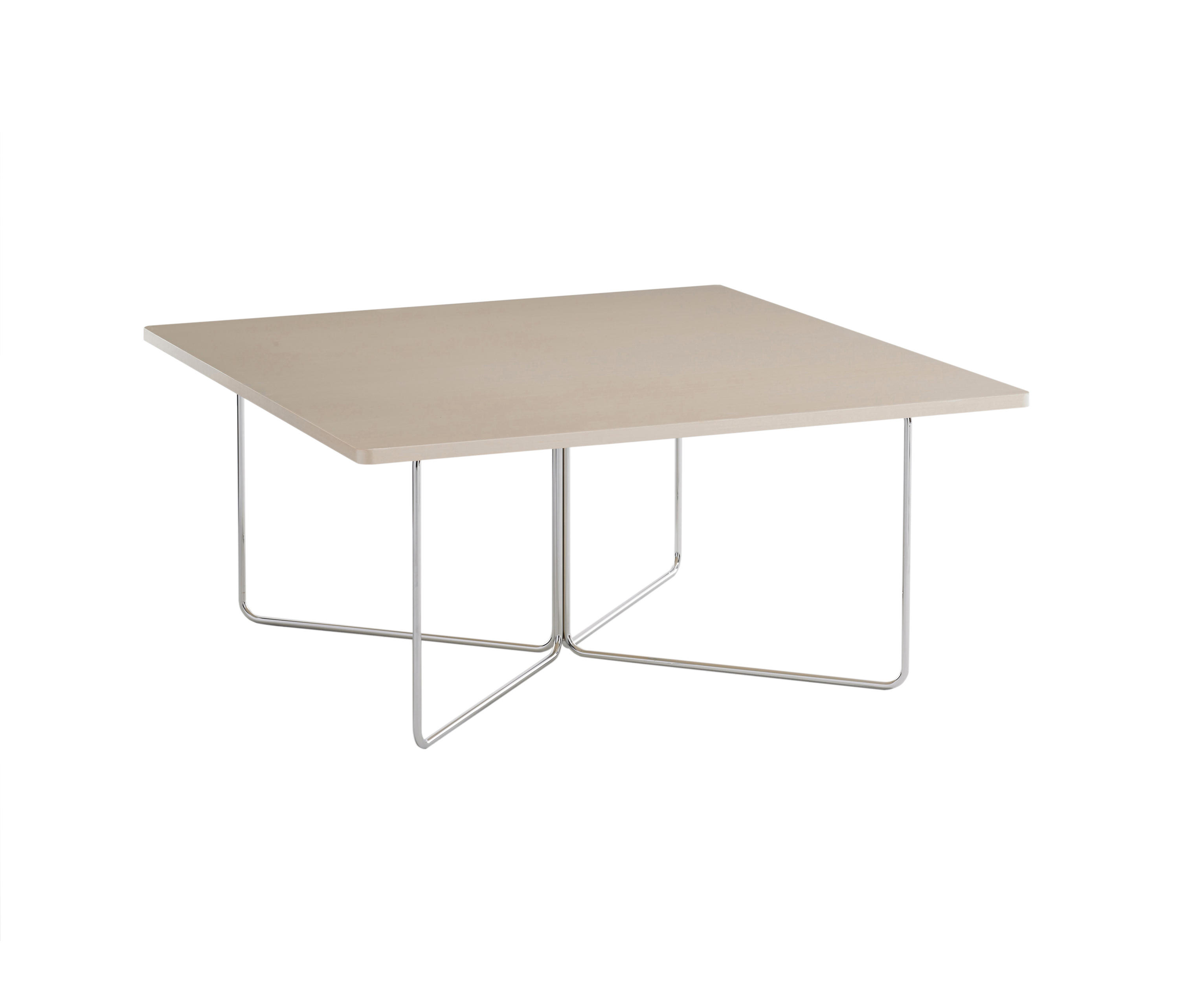 Kogen Large Square Coffee Table Lounge Tables From Studio Tk Architonic