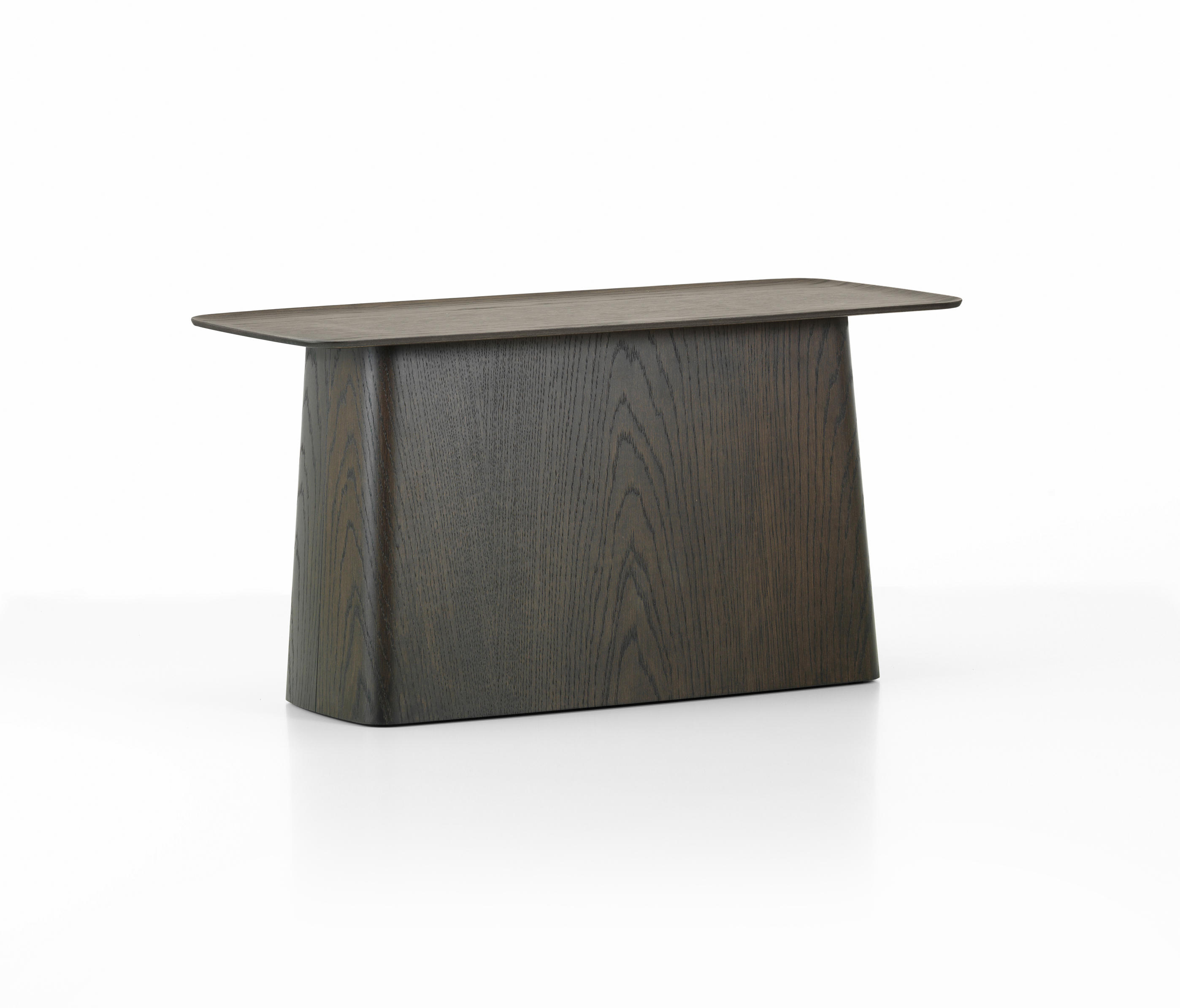 Wooden Side Table Large By Vitra | Side Tables ...