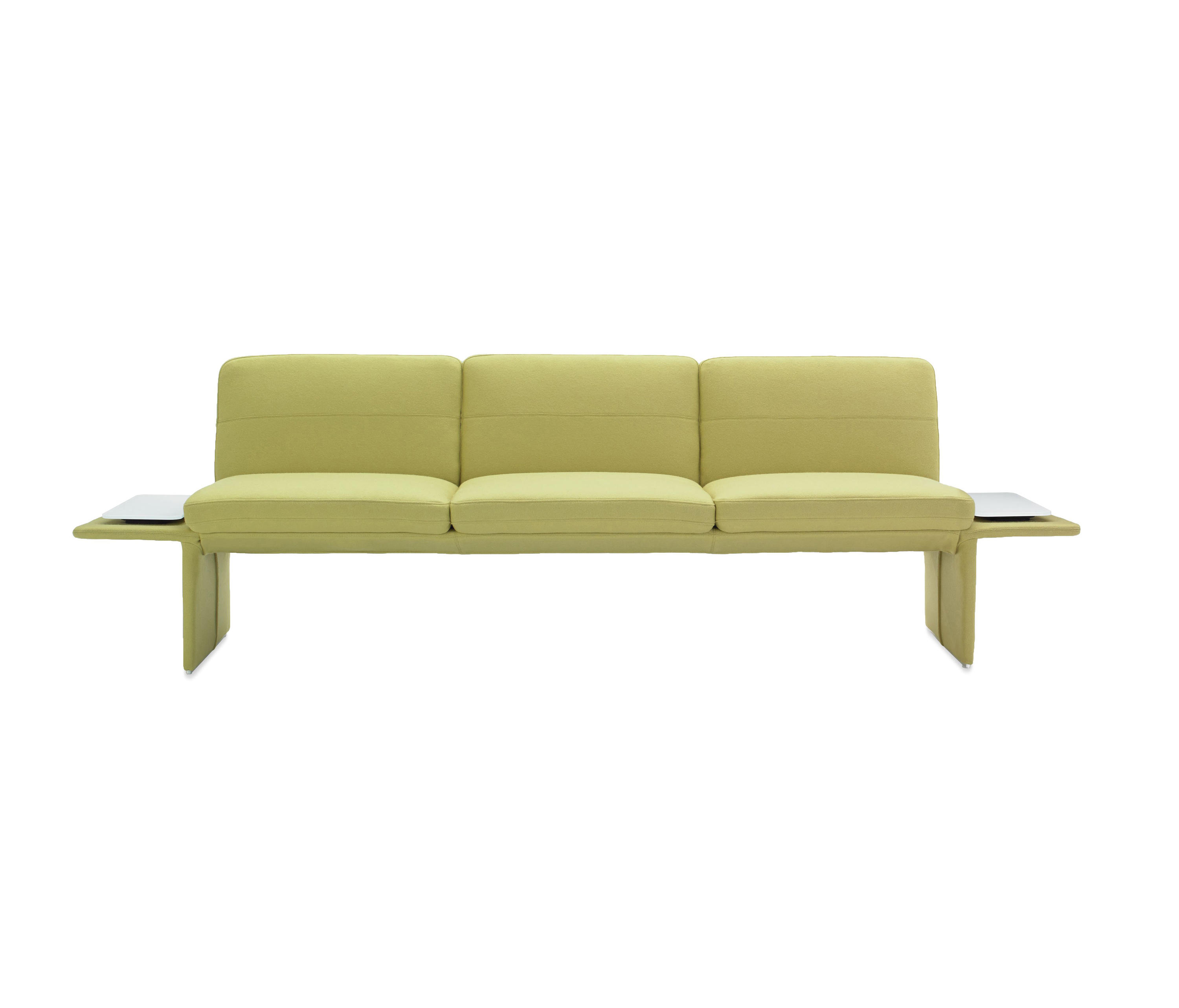 Pai Three Seater Sofa With Tablet Sofas From Studio Tk Architonic