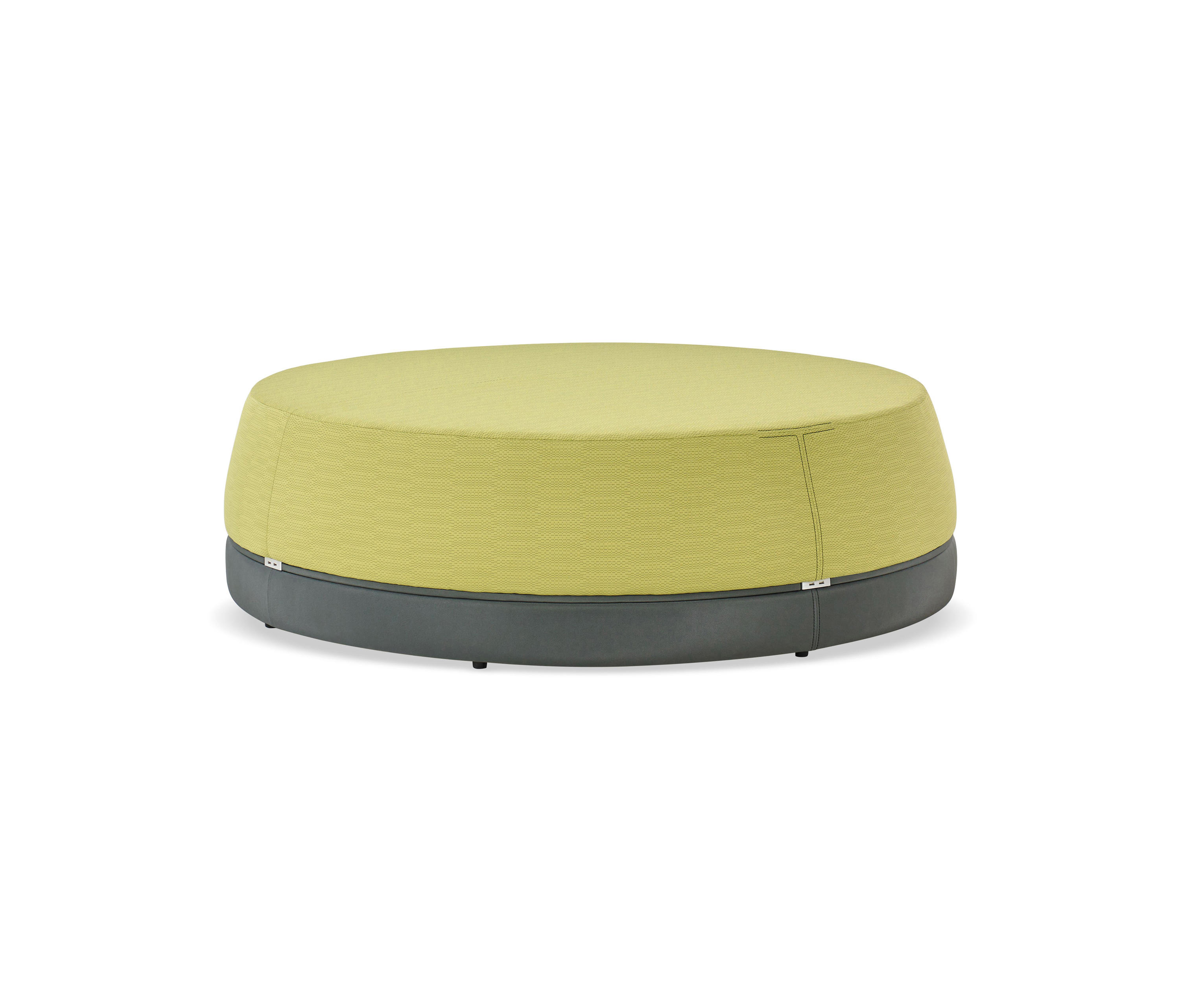 Groovy Qui Large Ottoman With Usb Power Architonic Caraccident5 Cool Chair Designs And Ideas Caraccident5Info
