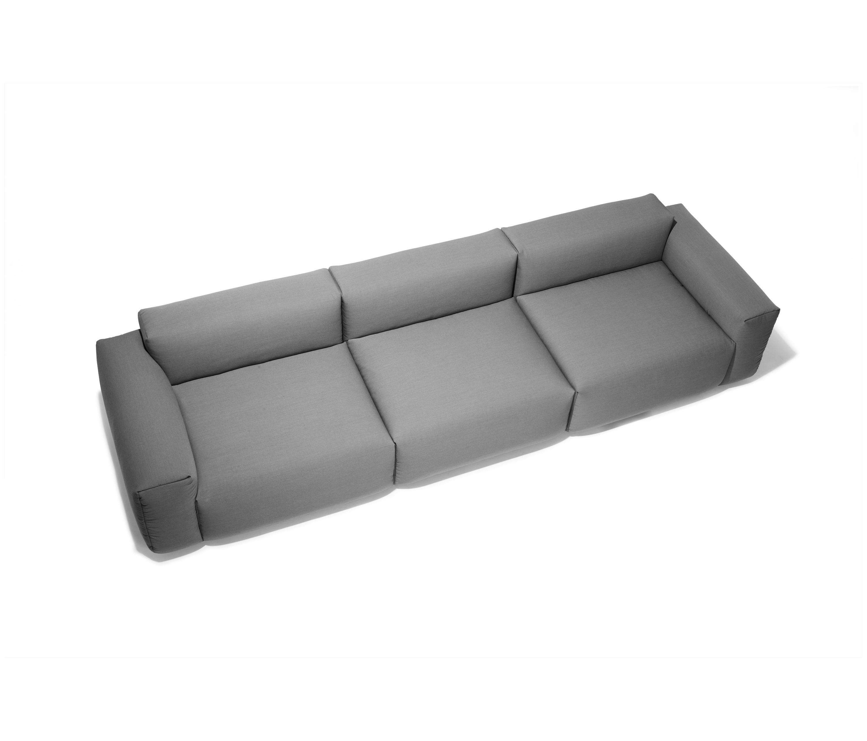 Loose 3 seater xl lounge sofas from versus architonic loose 3 seater xl by versus lounge sofas parisarafo Gallery