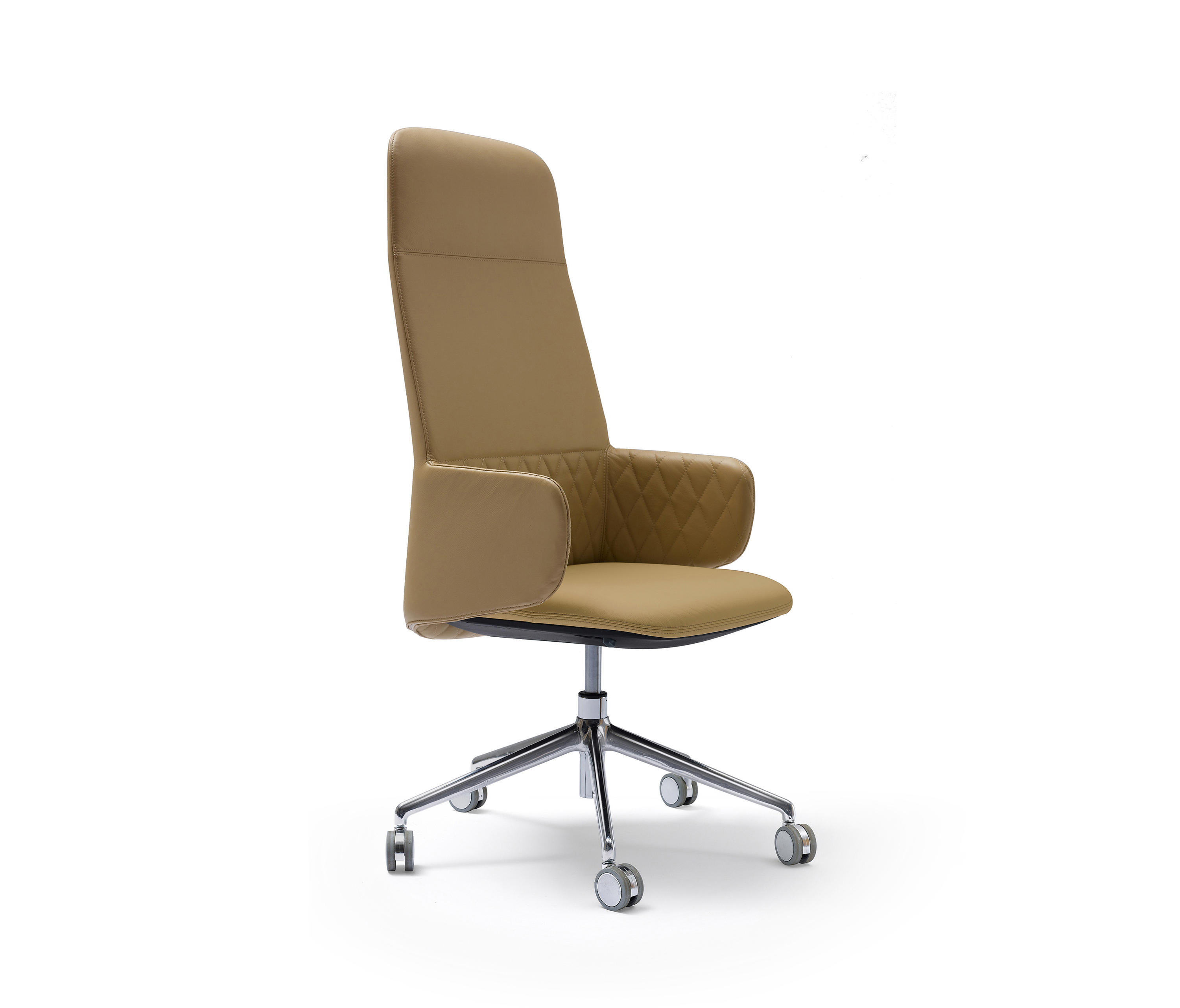 deep diamond office chairs from quinti sedute architonic