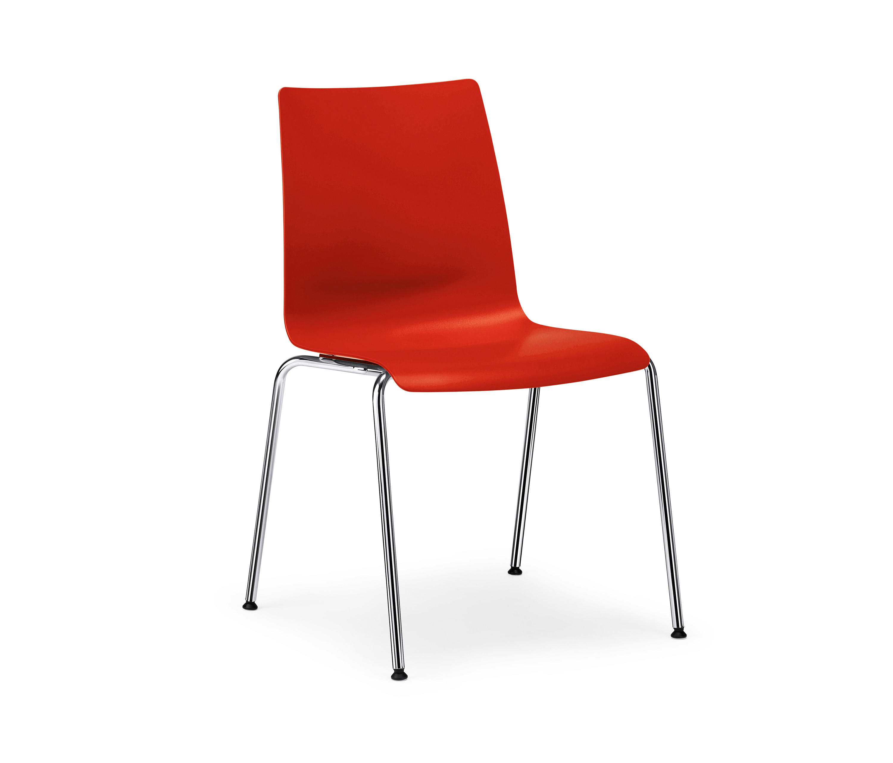 SNIKEIS1 S10C - Visitors chairs / Side chairs from Interstuhl ...
