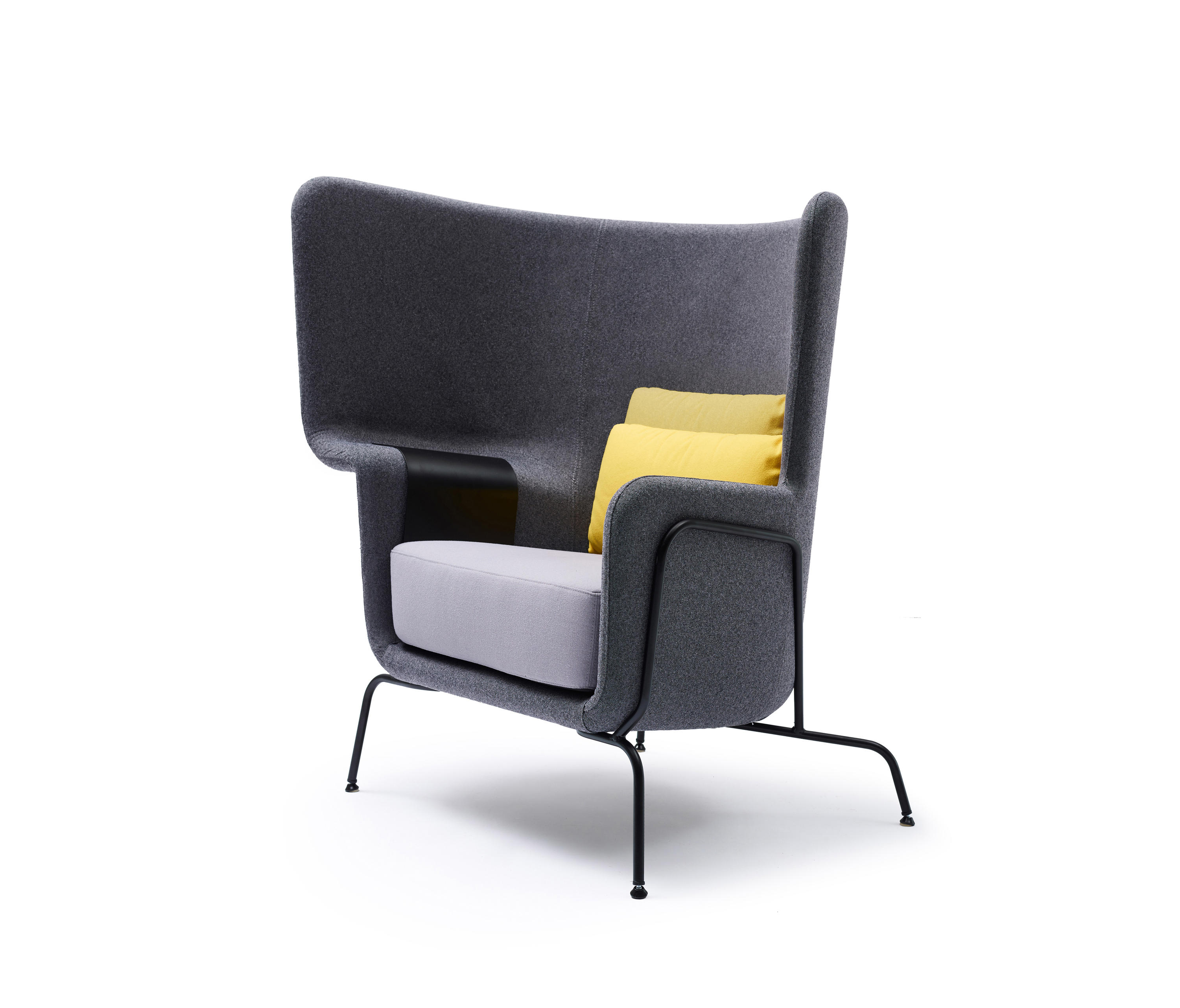 Beau Hip By Quinti Sedute | Armchairs ...