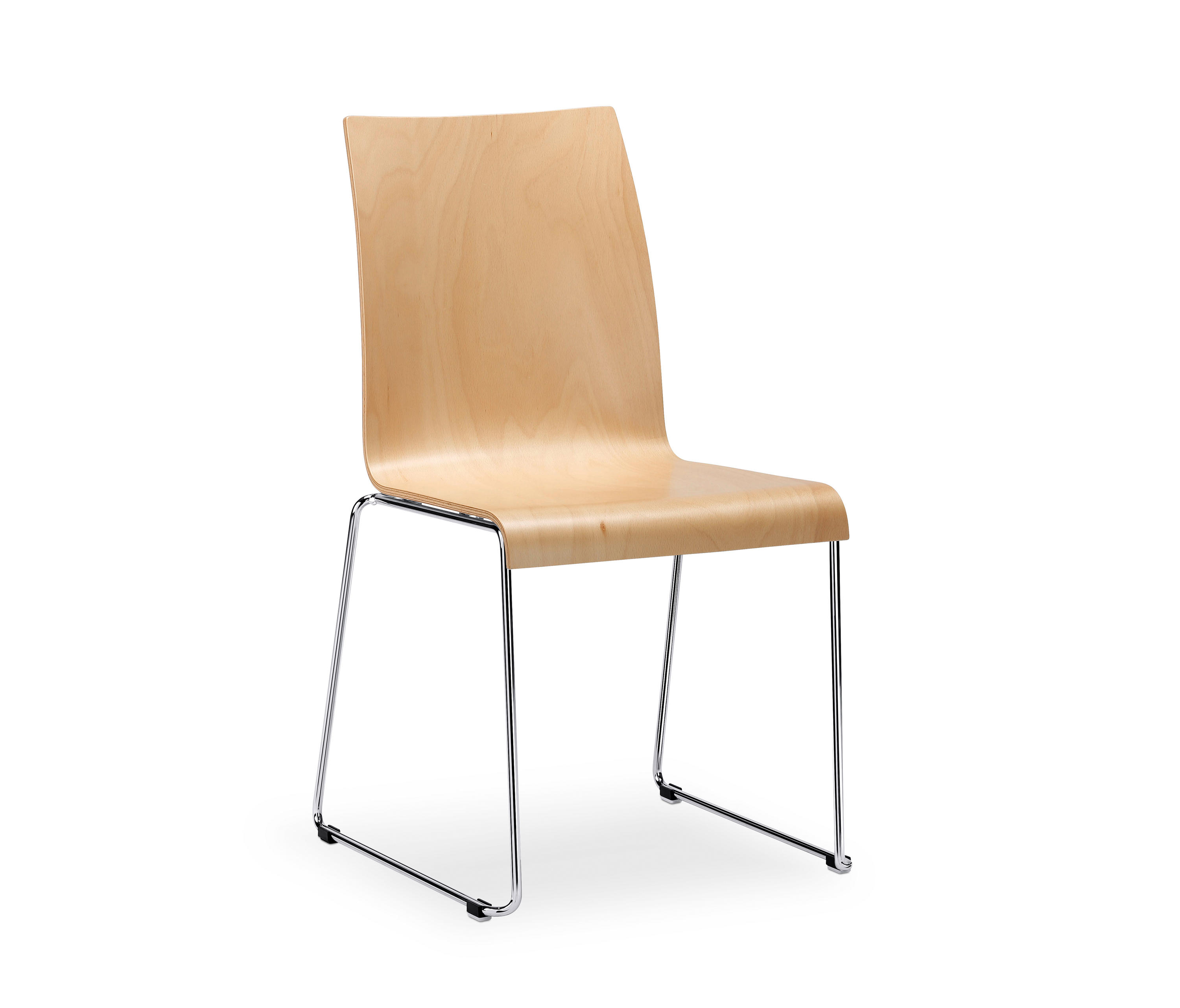 CURVEIS1 C10K - Multipurpose chairs from Interstuhl Büromöbel GmbH ...