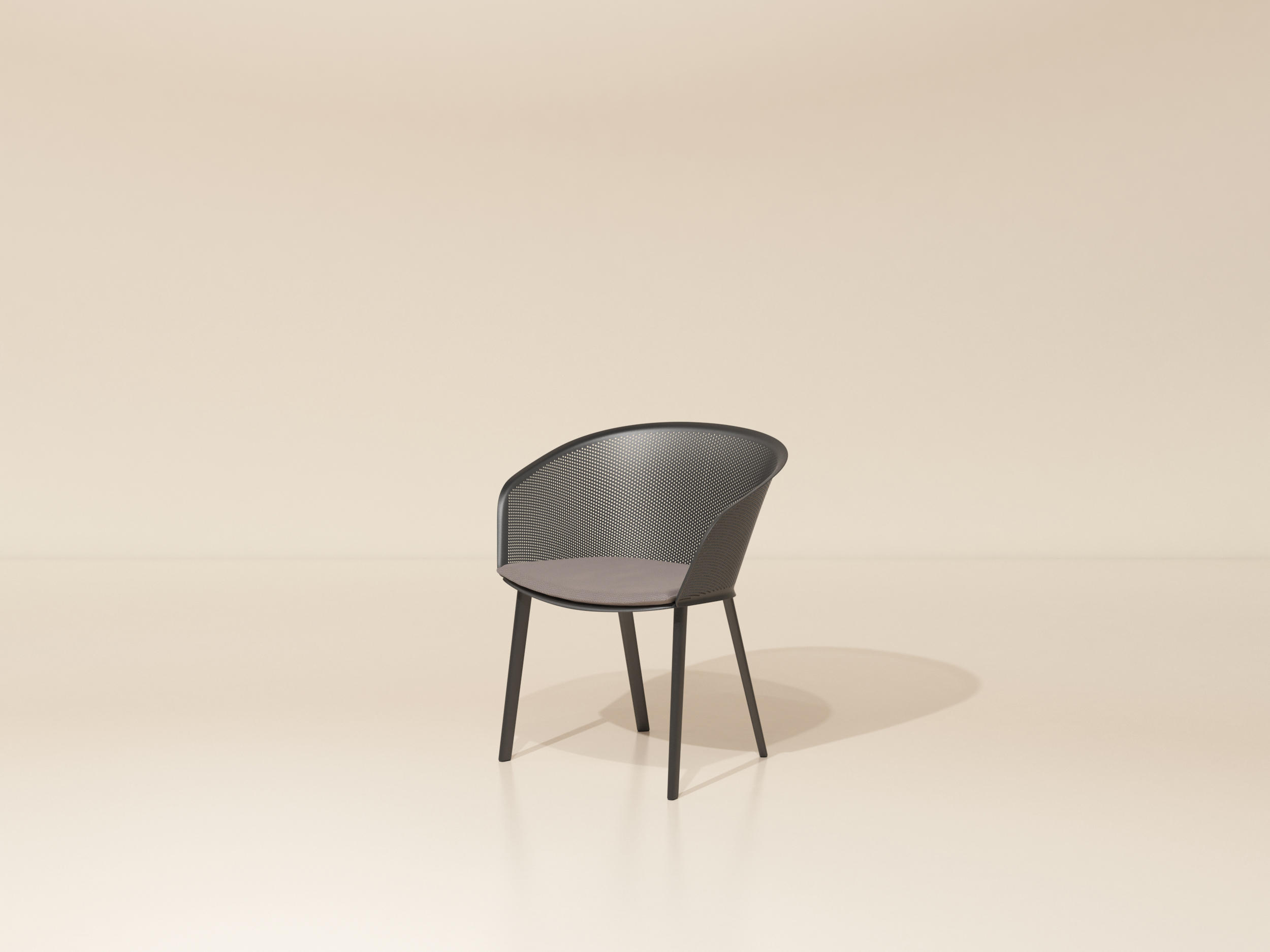 Stampa By KETTAL | Chairs