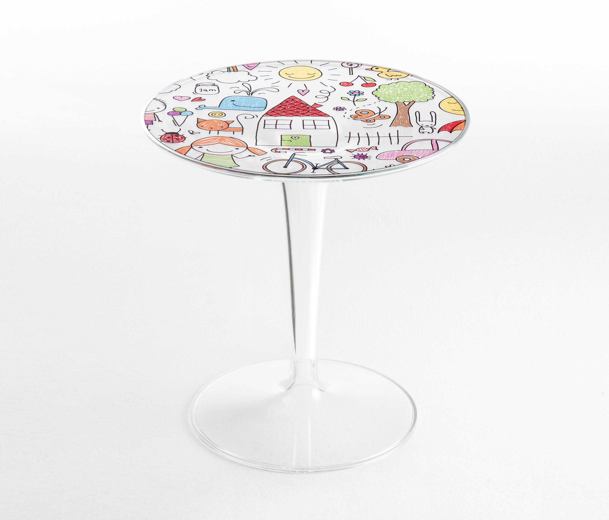 kids tables  high quality designer kids tables  architonic - tip top kids  children's area  kartell