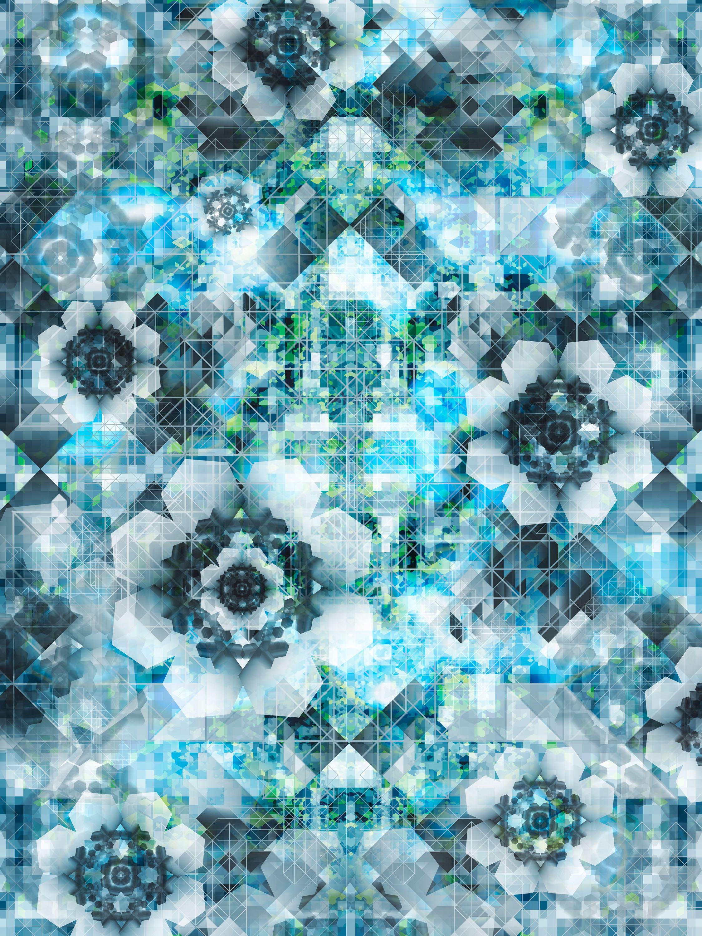 Digit Sky Rug Rugs From Moooi Carpets Architonic