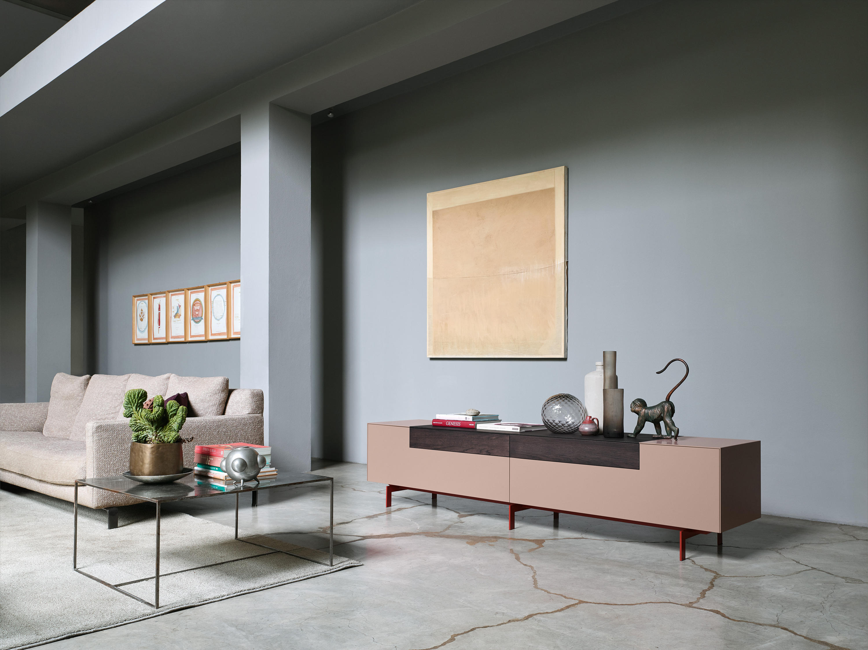 Nex Sideboard by Piure   Sideboards. NEX SIDEBOARD   Sideboards from Piure   Architonic