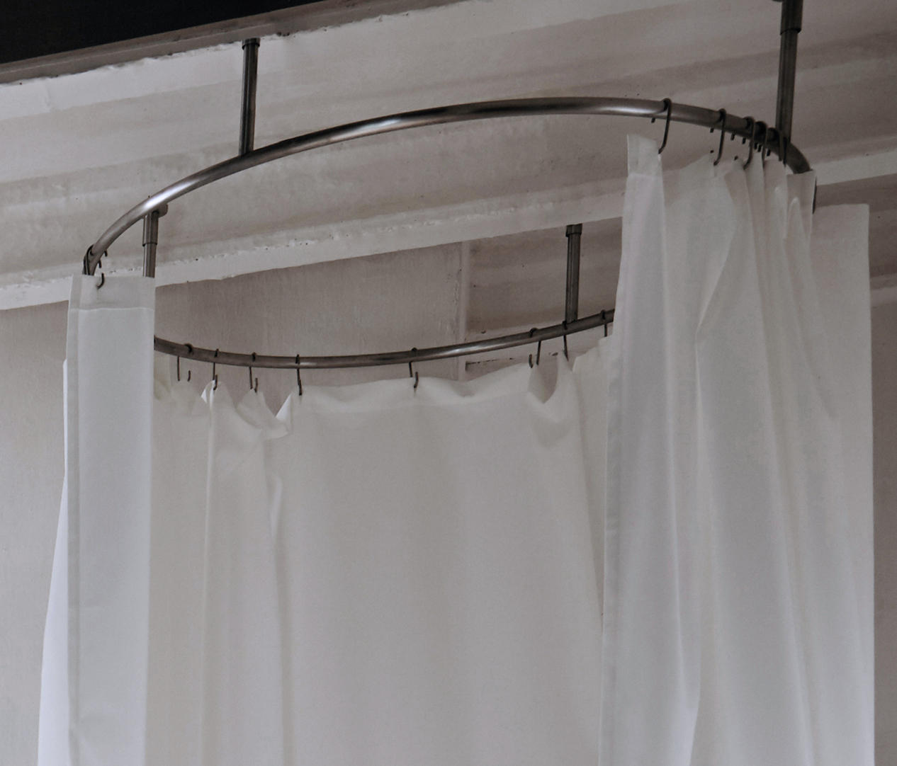 ORIGIN CURTAIN SYSTEM ROUND