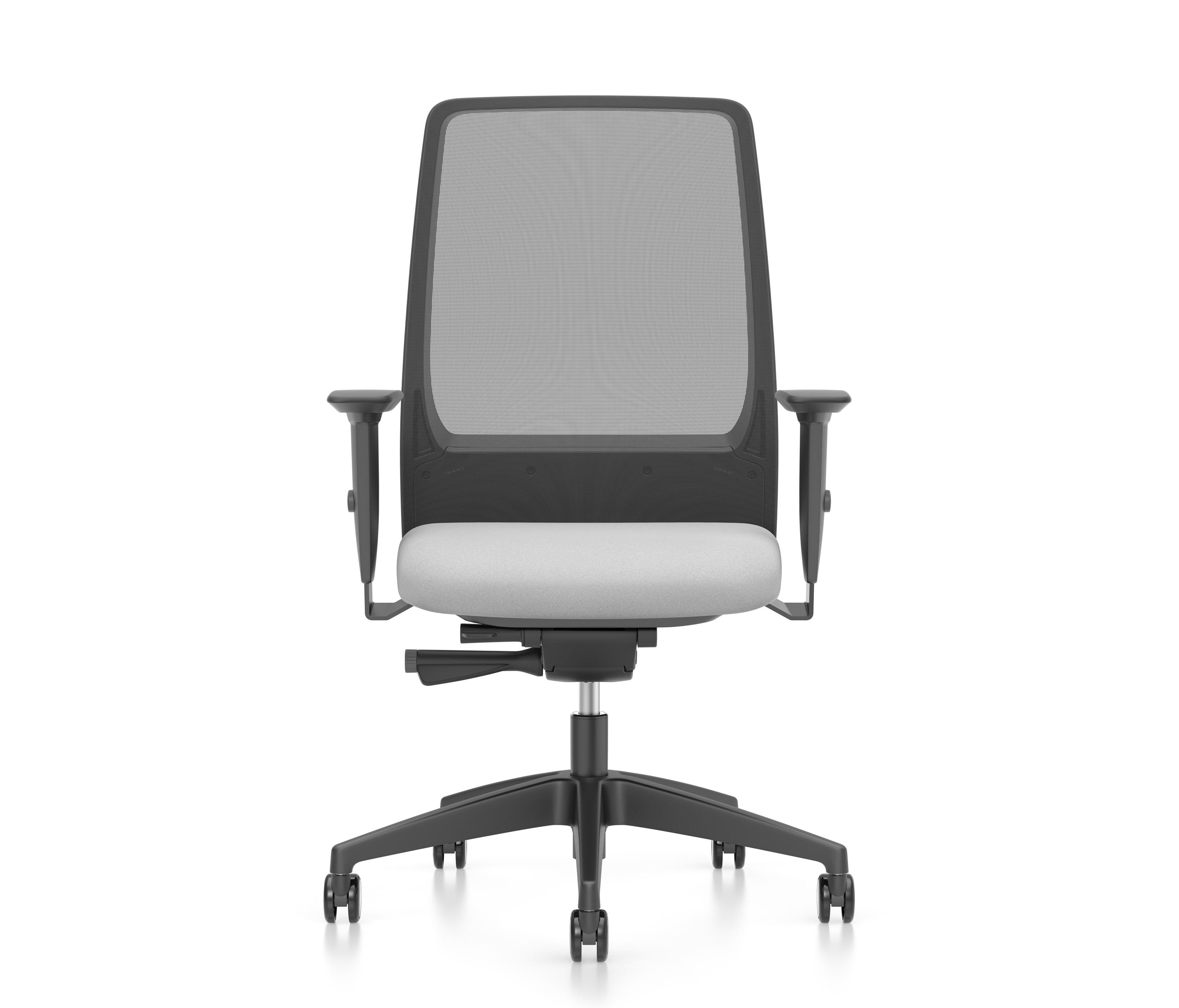 aimis1 1s03 task chairs from interstuhl b rom bel gmbh. Black Bedroom Furniture Sets. Home Design Ideas