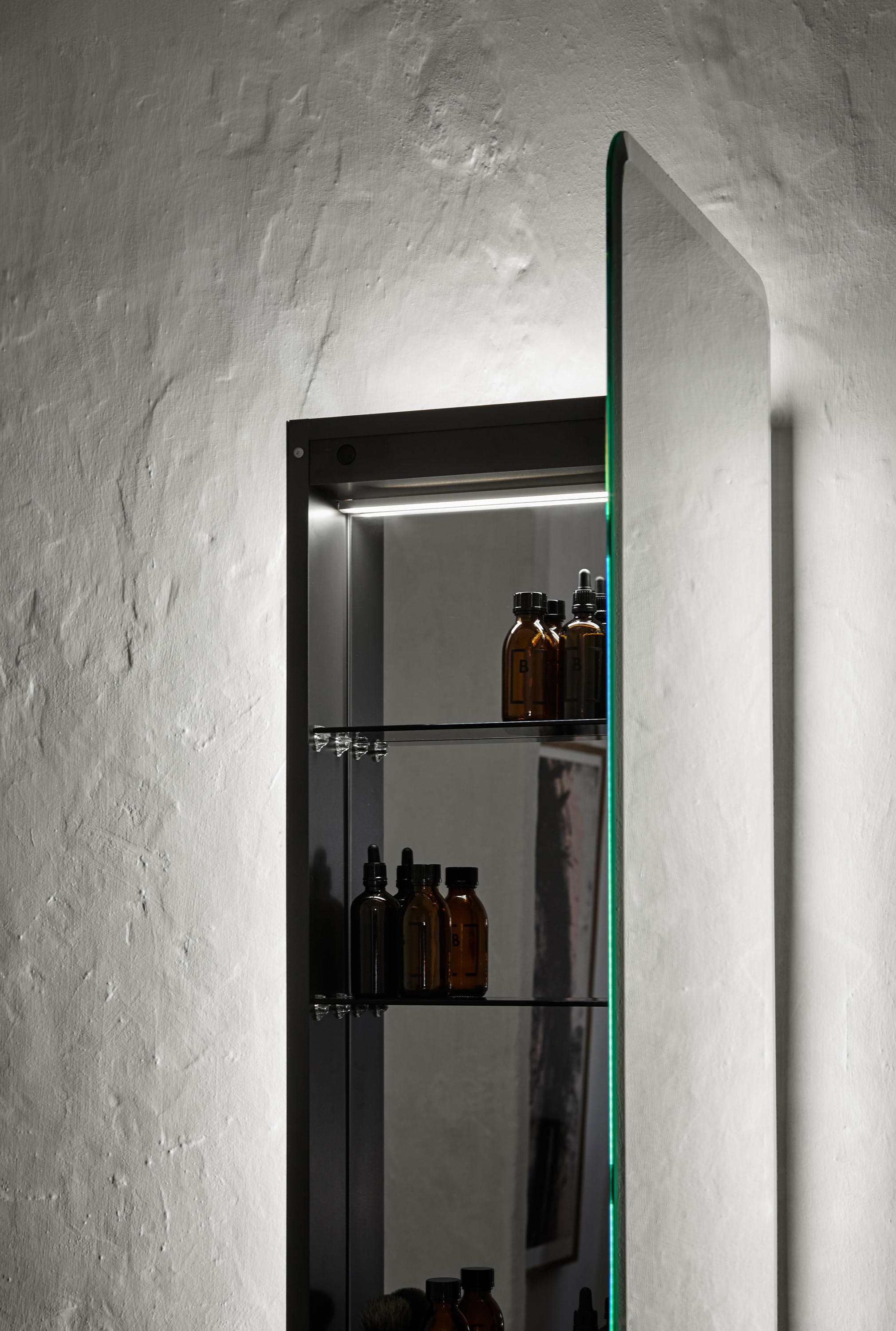 Origin Wall Mounted Dressing Mirror Mirror Cabinets From