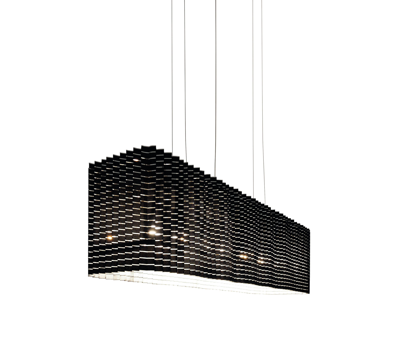 Pliss illuminazione generale luceplan architonic for Luceplan catalogo
