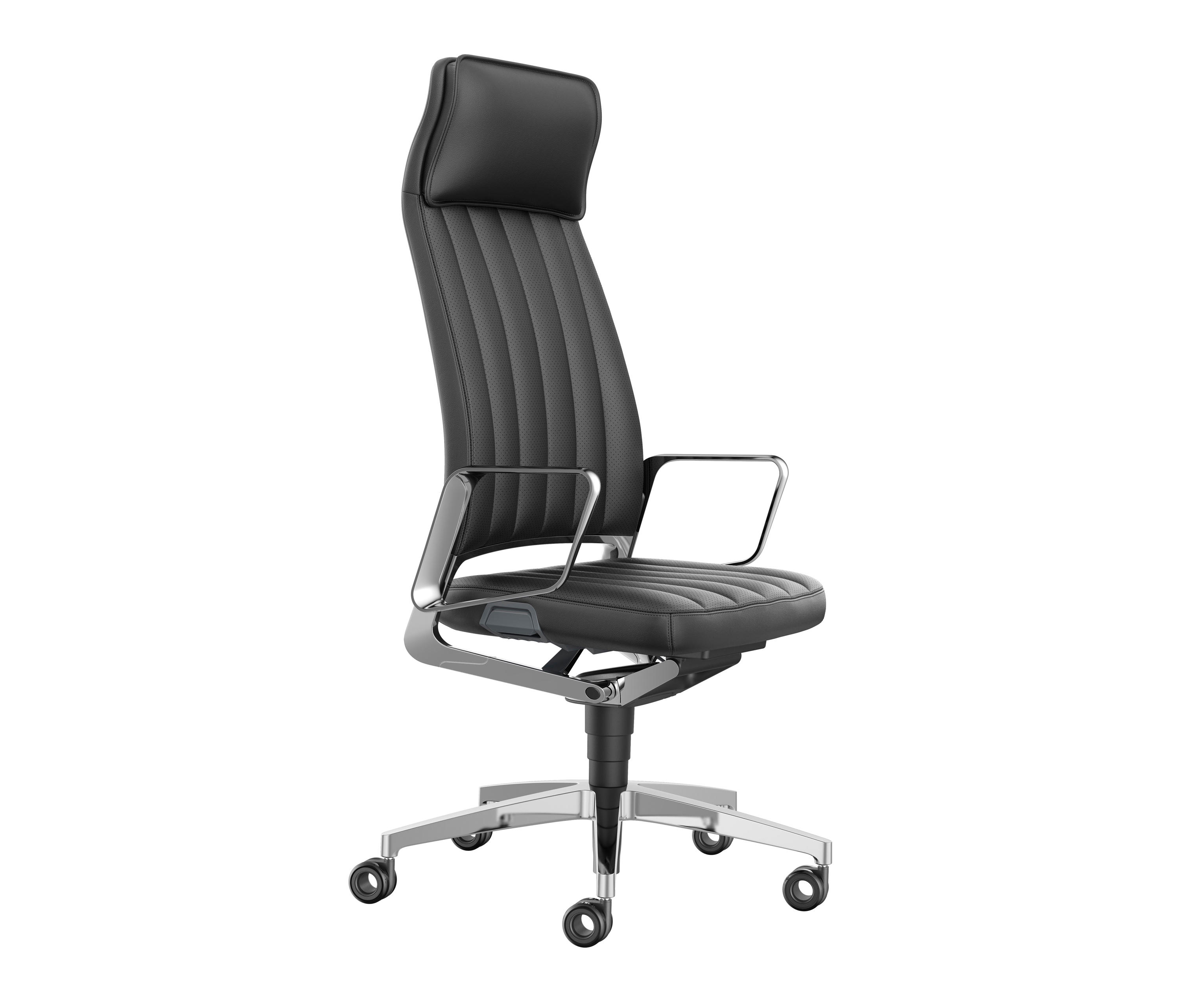 Vintageis5 32v4 management chairs from interstuhl for Buero moebel