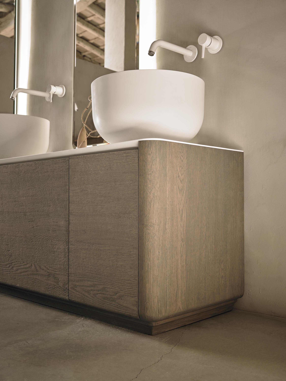 Origin Bathroom Furniture Set 4 By Inbani Architonic