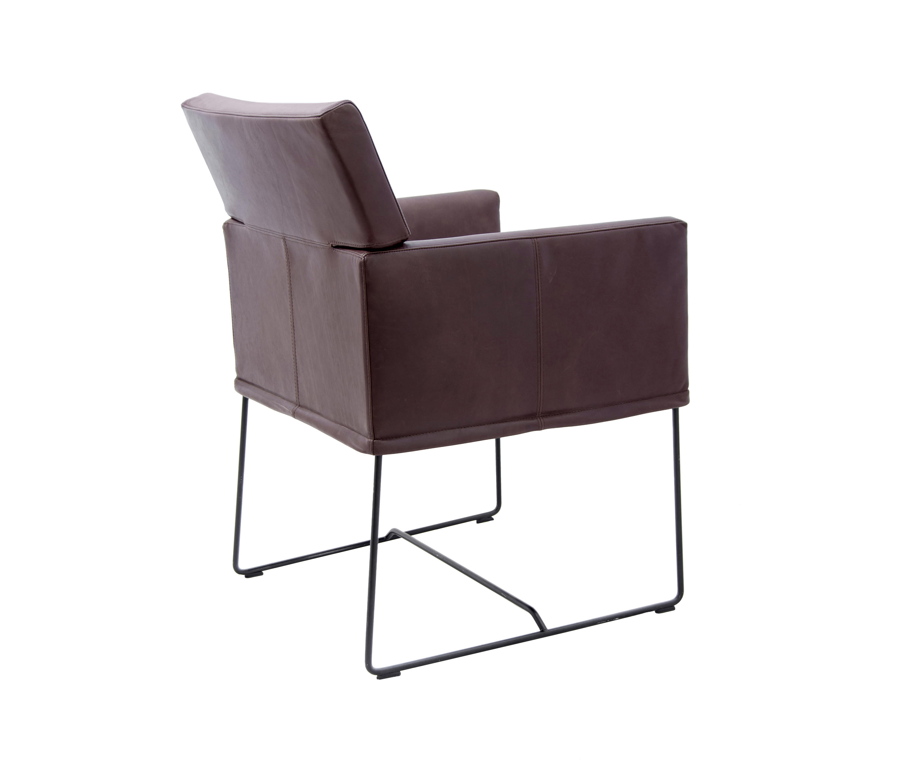 Caal Chair Chairs From Kff Architonic