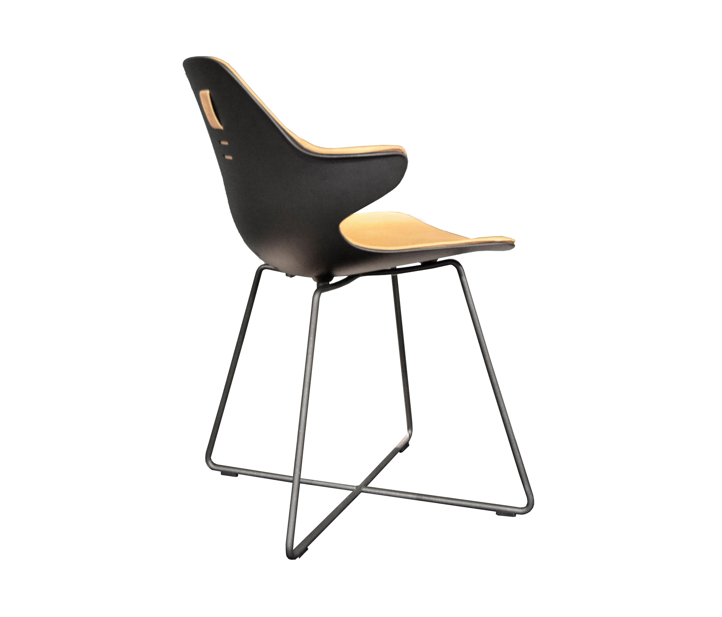 Kirk Chair Chairs From Kff Architonic