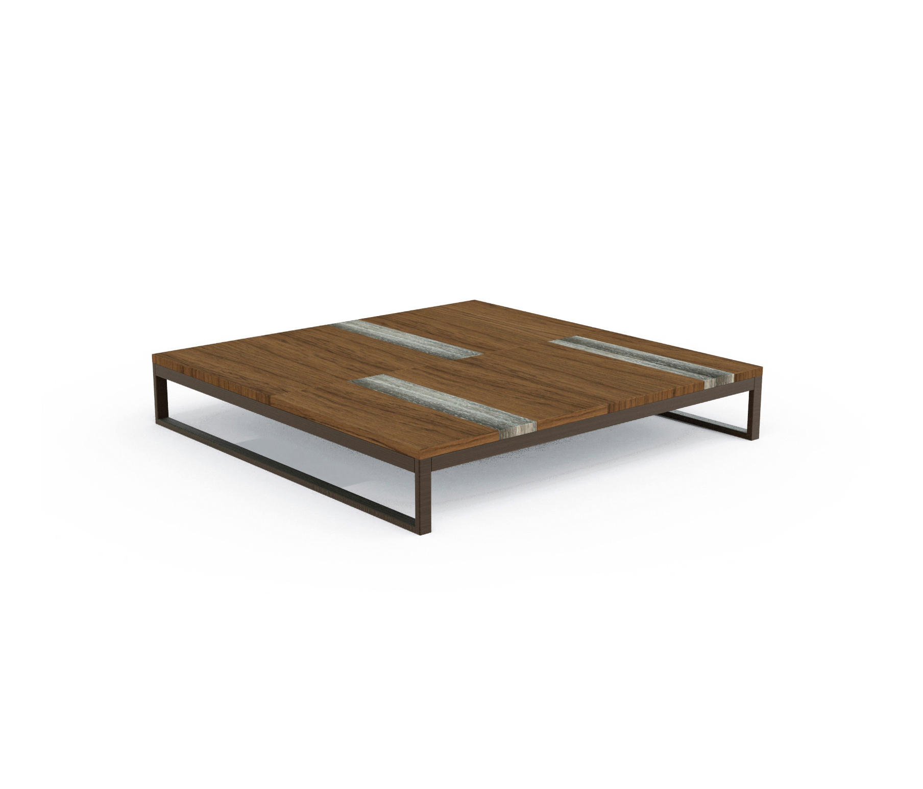 Casilda table 100x100 coffee tables from talenti for Table 220x100
