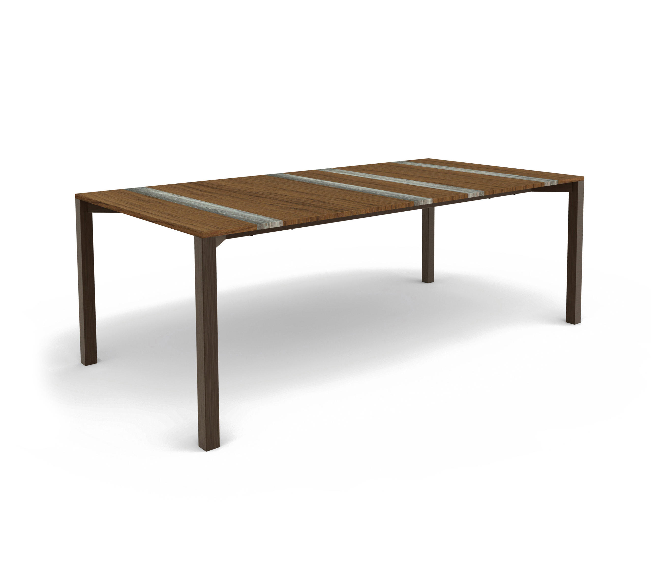 casilda table 200x100 dining tables from talenti