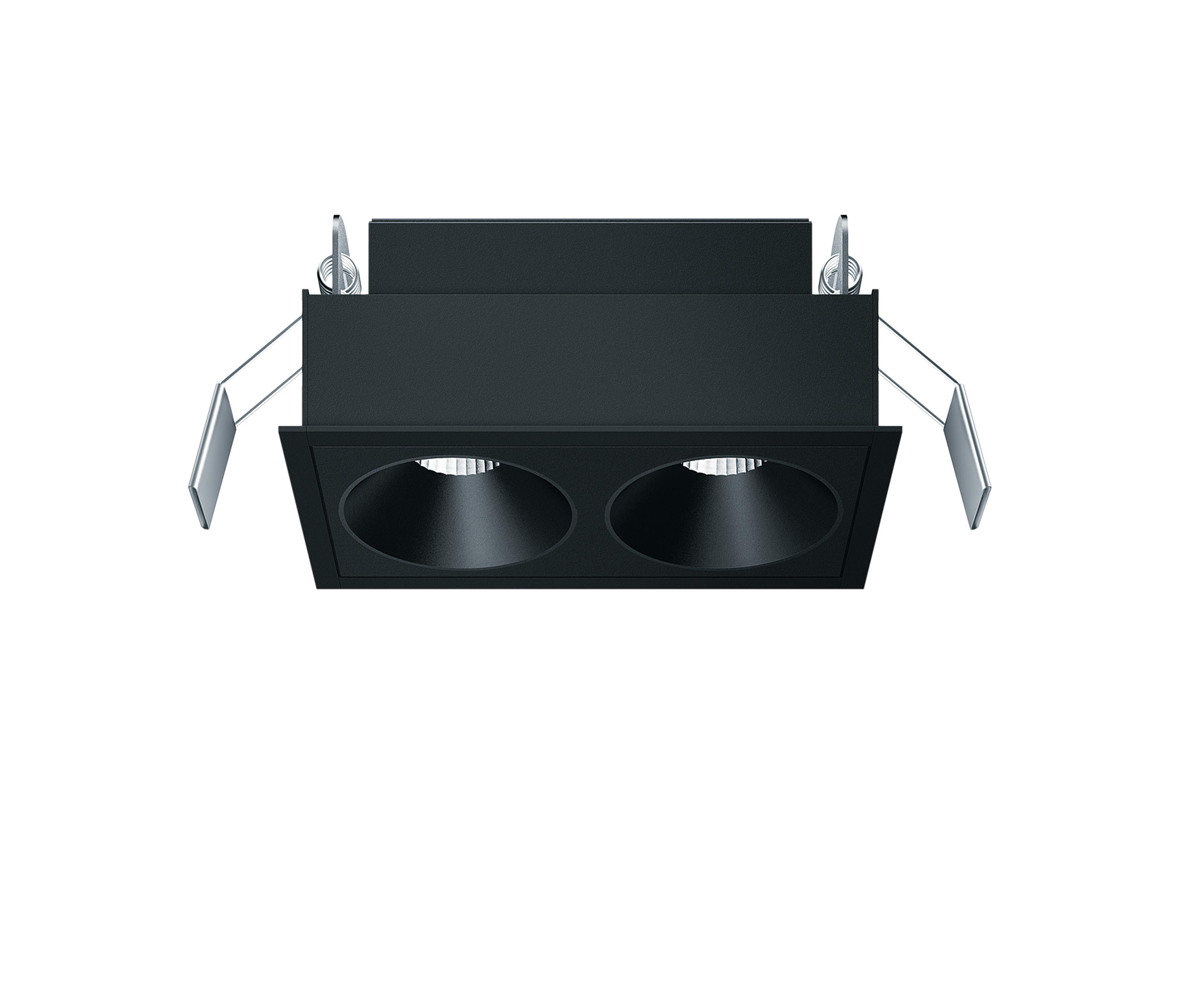 diamo l2 spotlights from zumtobel lighting architonic. Black Bedroom Furniture Sets. Home Design Ideas