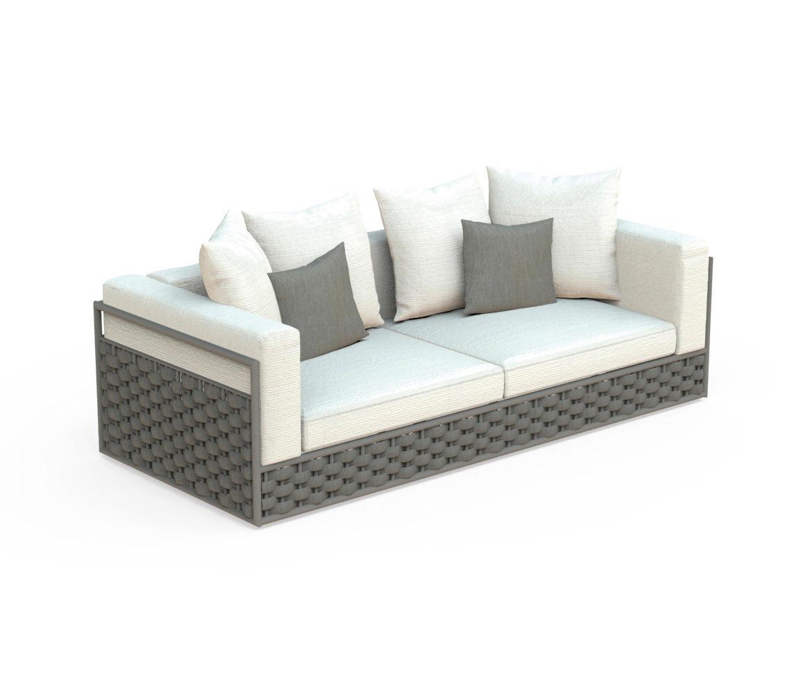 kira 2 seats sofa sofas von talenti architonic. Black Bedroom Furniture Sets. Home Design Ideas