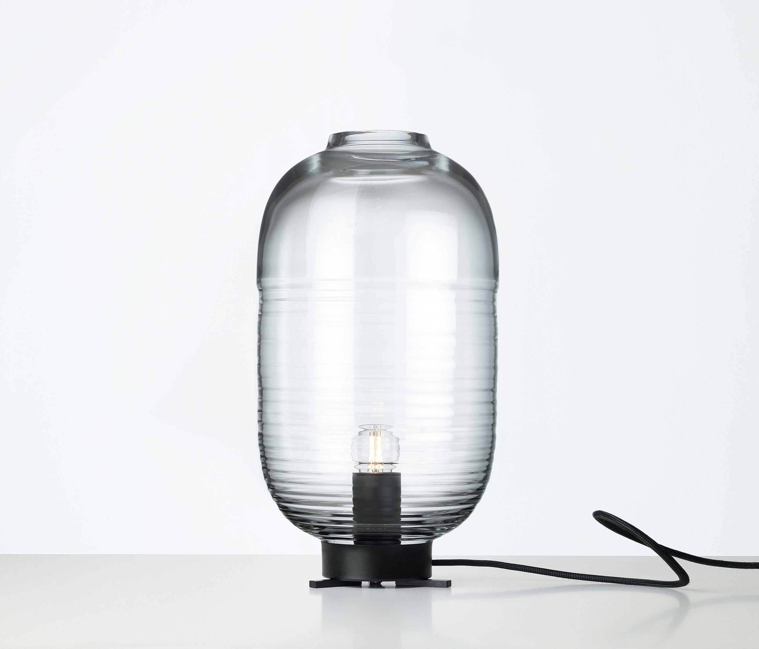 lantern table lamp general lighting from bomma architonic