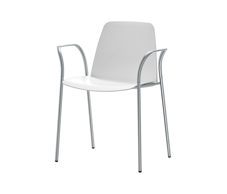 Unnia sillas para cantinas de inclass architonic for Silla unnia inclass