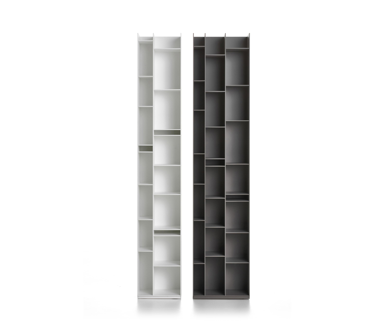 random 2c regale von mdf italia architonic. Black Bedroom Furniture Sets. Home Design Ideas