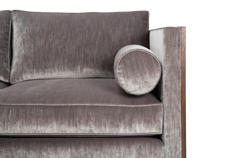 bond street sofa loungesofas von powell bonnell architonic. Black Bedroom Furniture Sets. Home Design Ideas