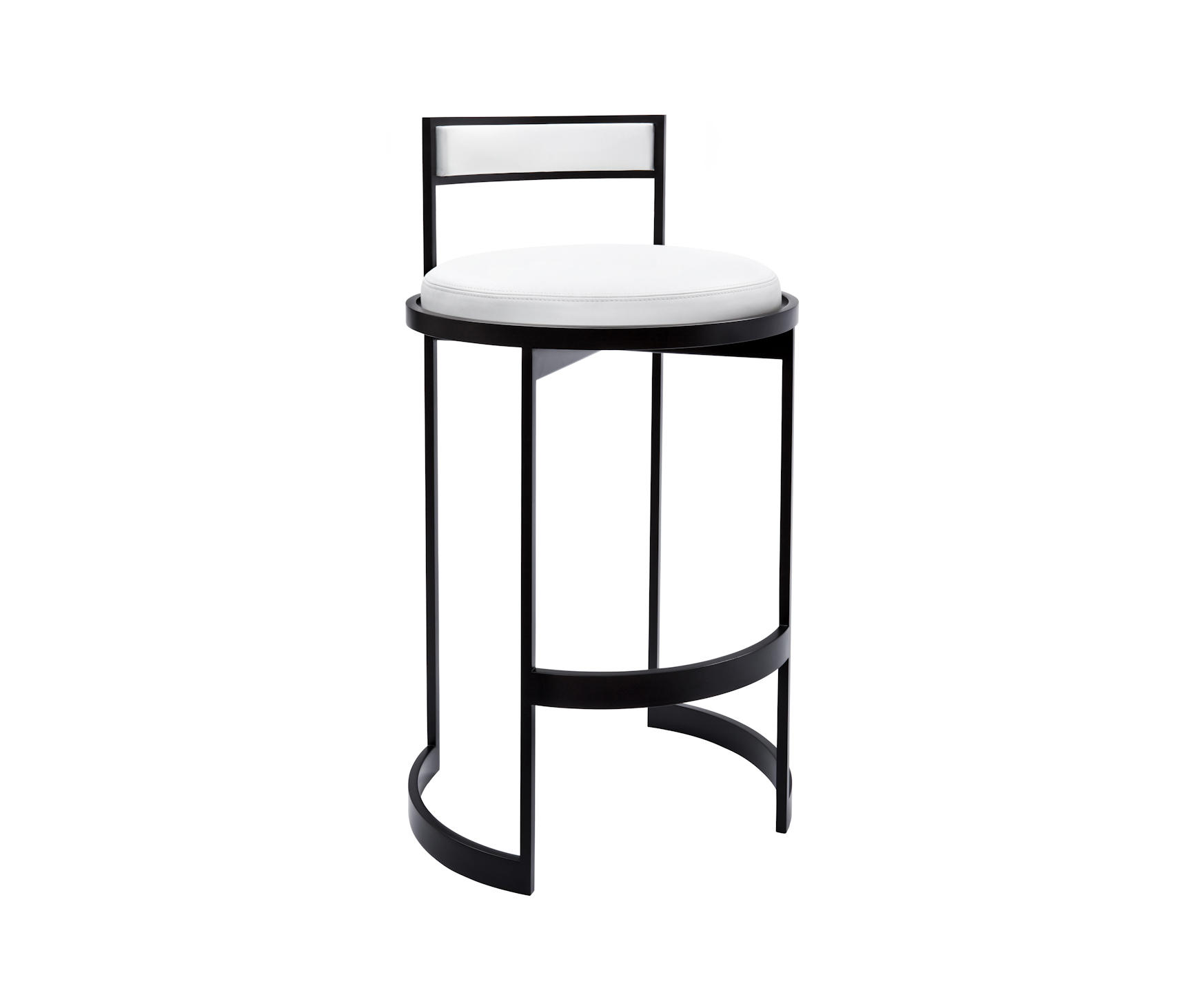 Nobi Swivel Stool Bar Stools From Powell Amp Bonnell Architonic