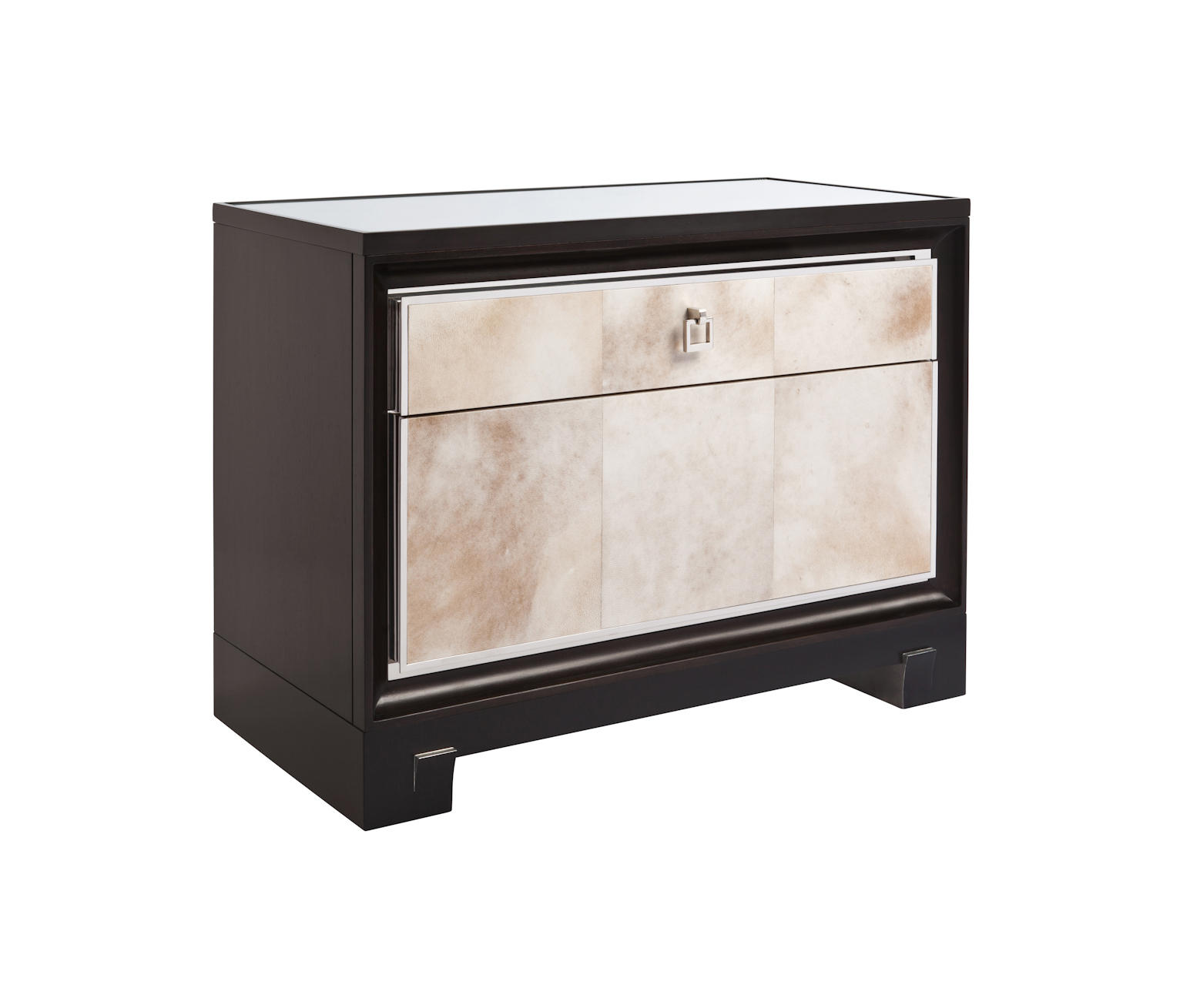 Orion Nightstand I Designer Furniture Architonic