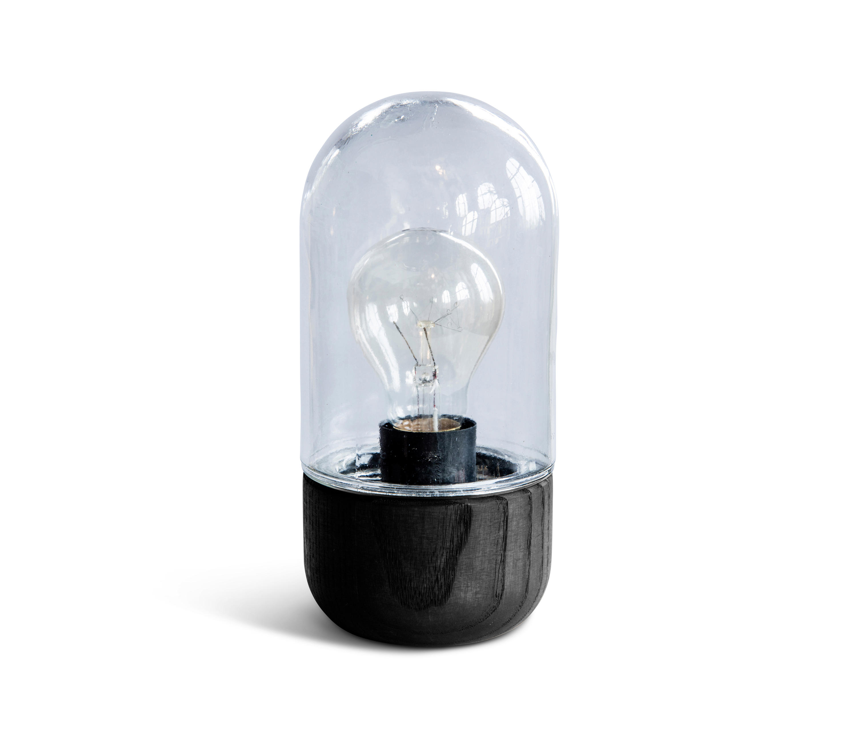 element lamp black general lighting from bent hansen architonic
