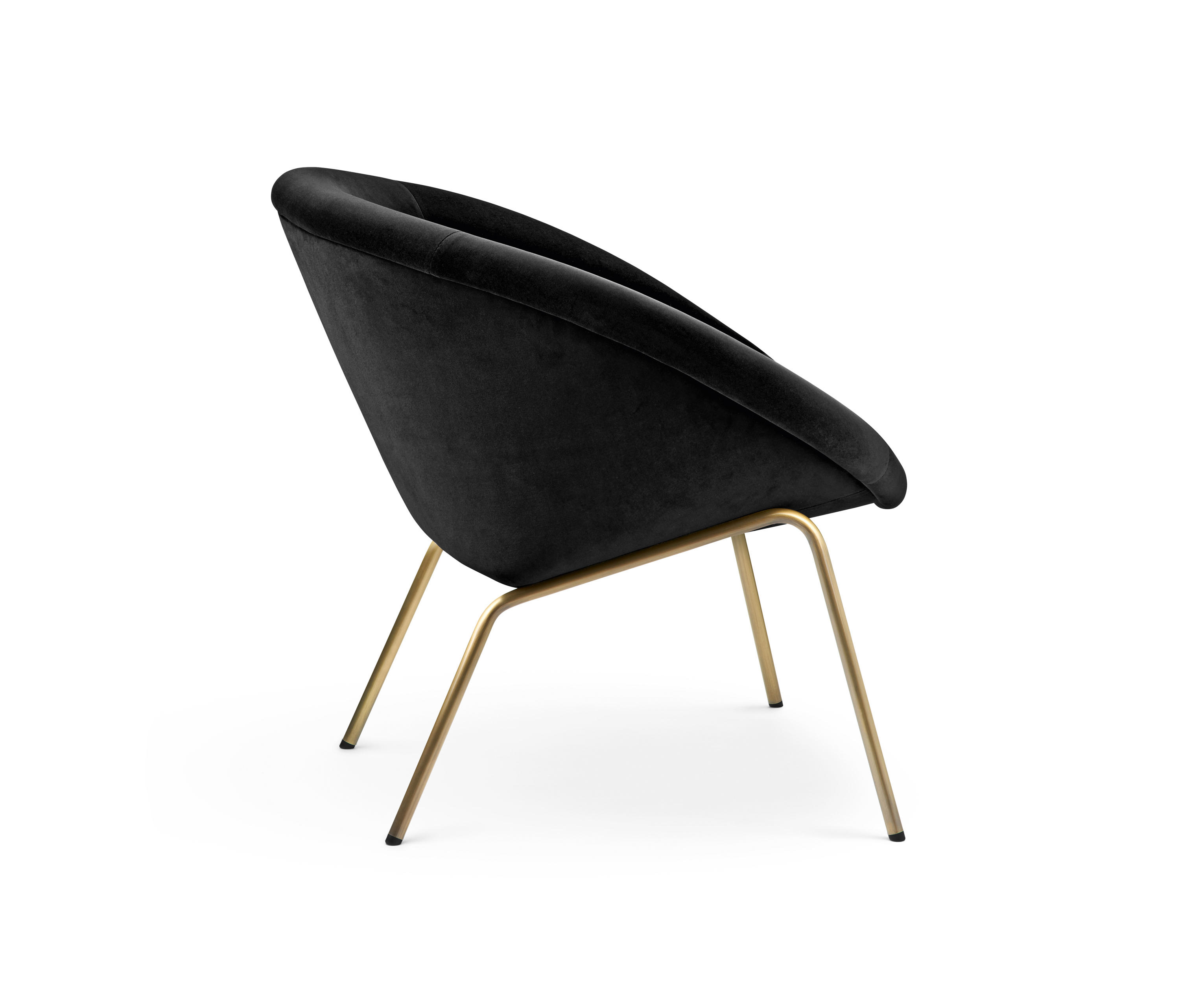 369 - Loungesessel von Walter Knoll | Architonic
