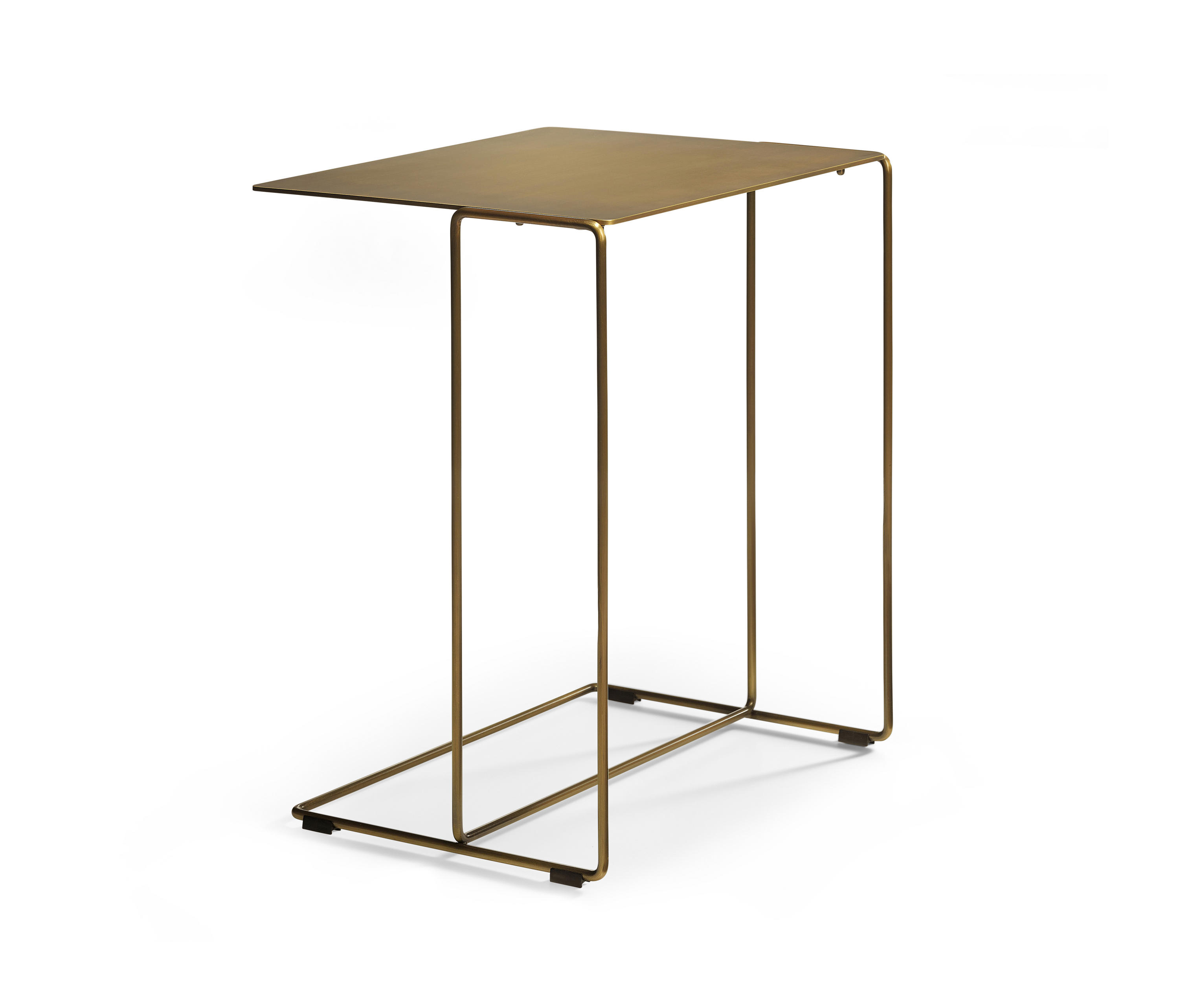oki occasional table side tables from walter knoll. Black Bedroom Furniture Sets. Home Design Ideas