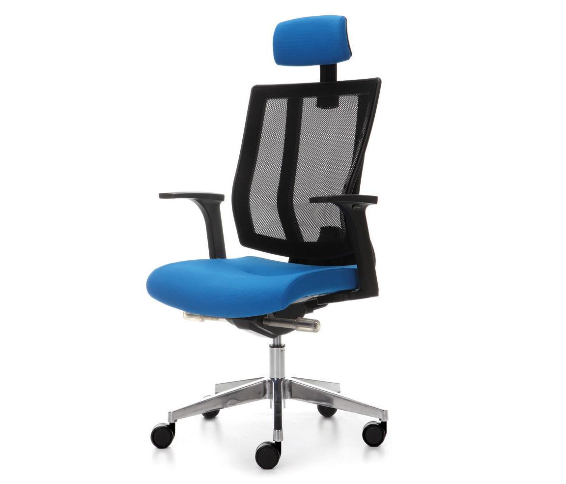 Svago By ERSA | Management Chairs ...
