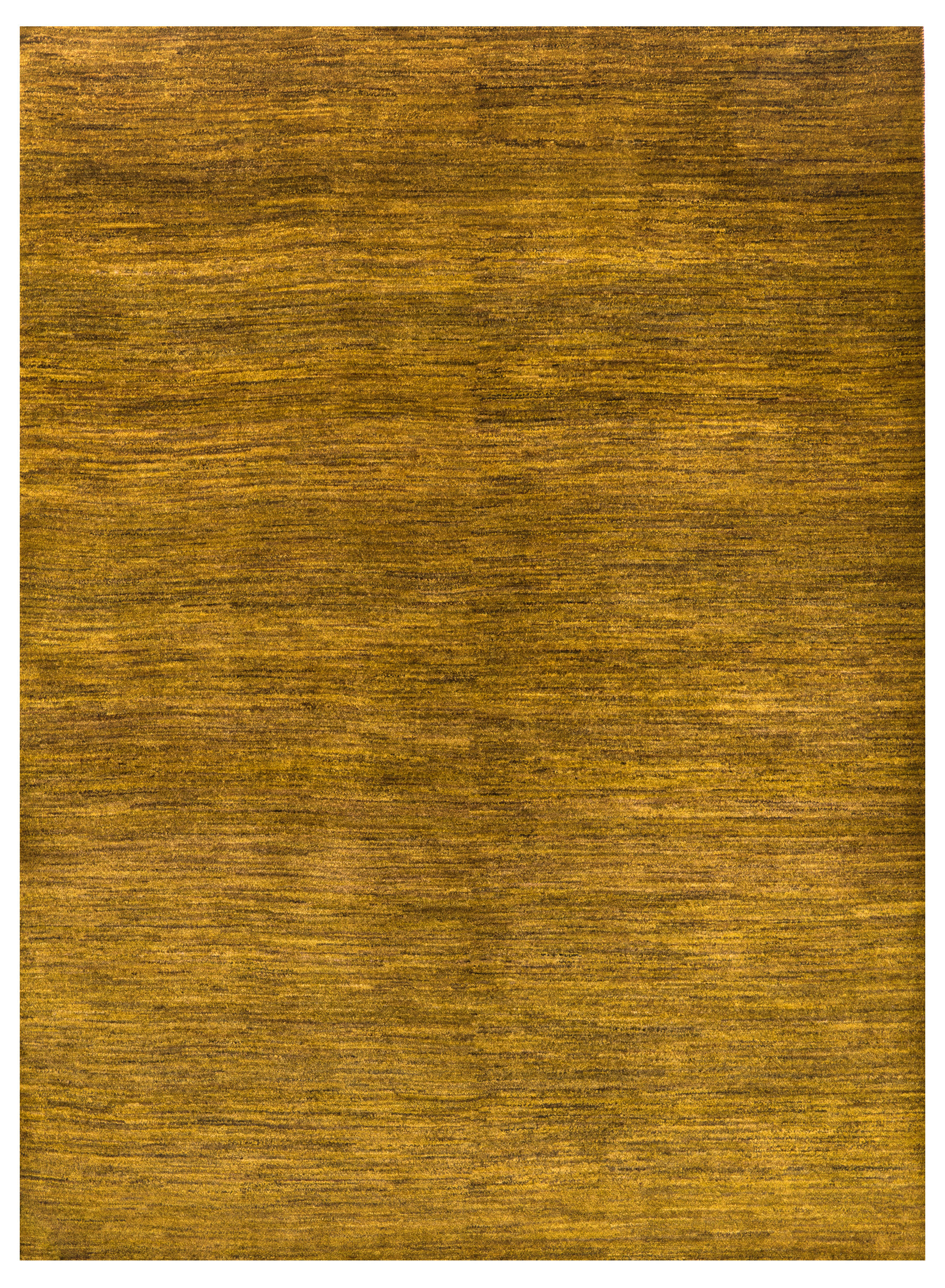 Gabbehs Abstract Amp Plain Abrash Yellow Rugs Designer