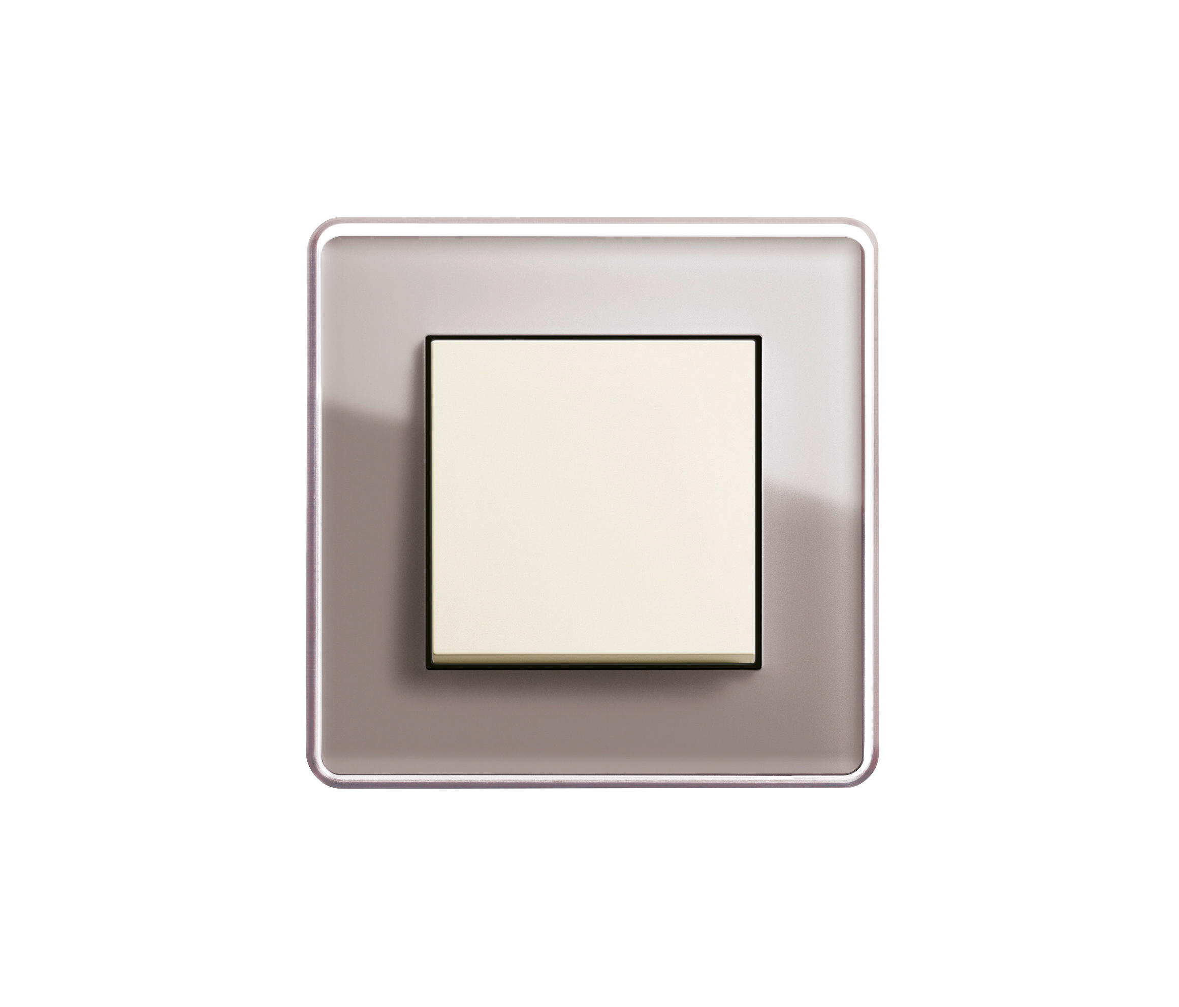 esprit glass c switch range push button switches from. Black Bedroom Furniture Sets. Home Design Ideas