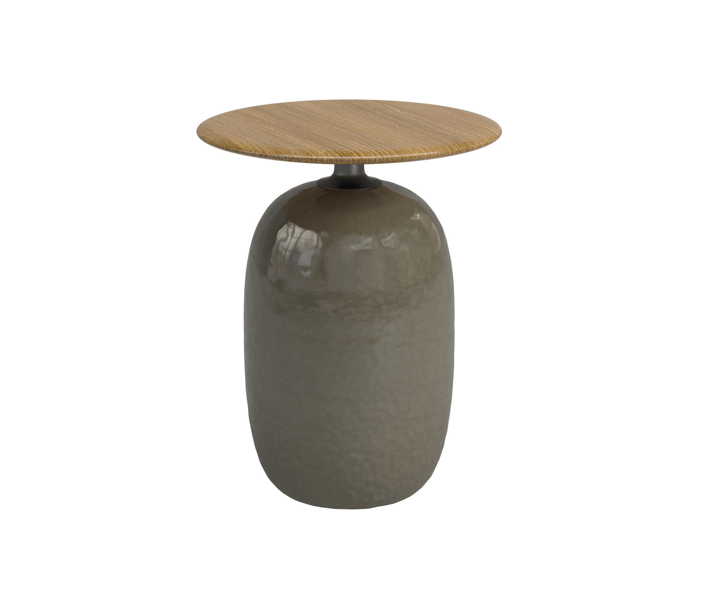 Blow high side table side tables from gloster furniture for High side table